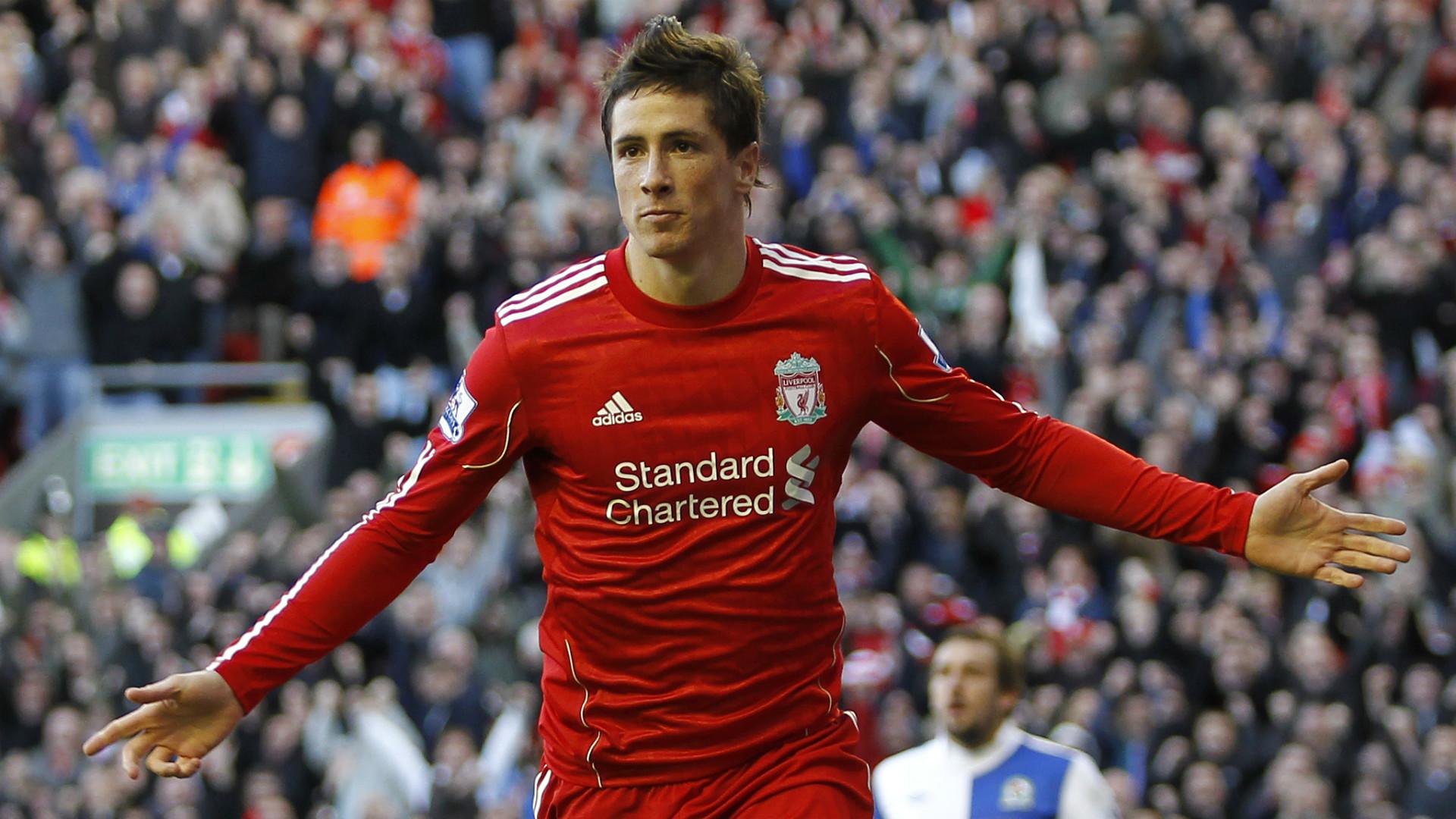 Fernando Torres Fernando Torres Wallpa...