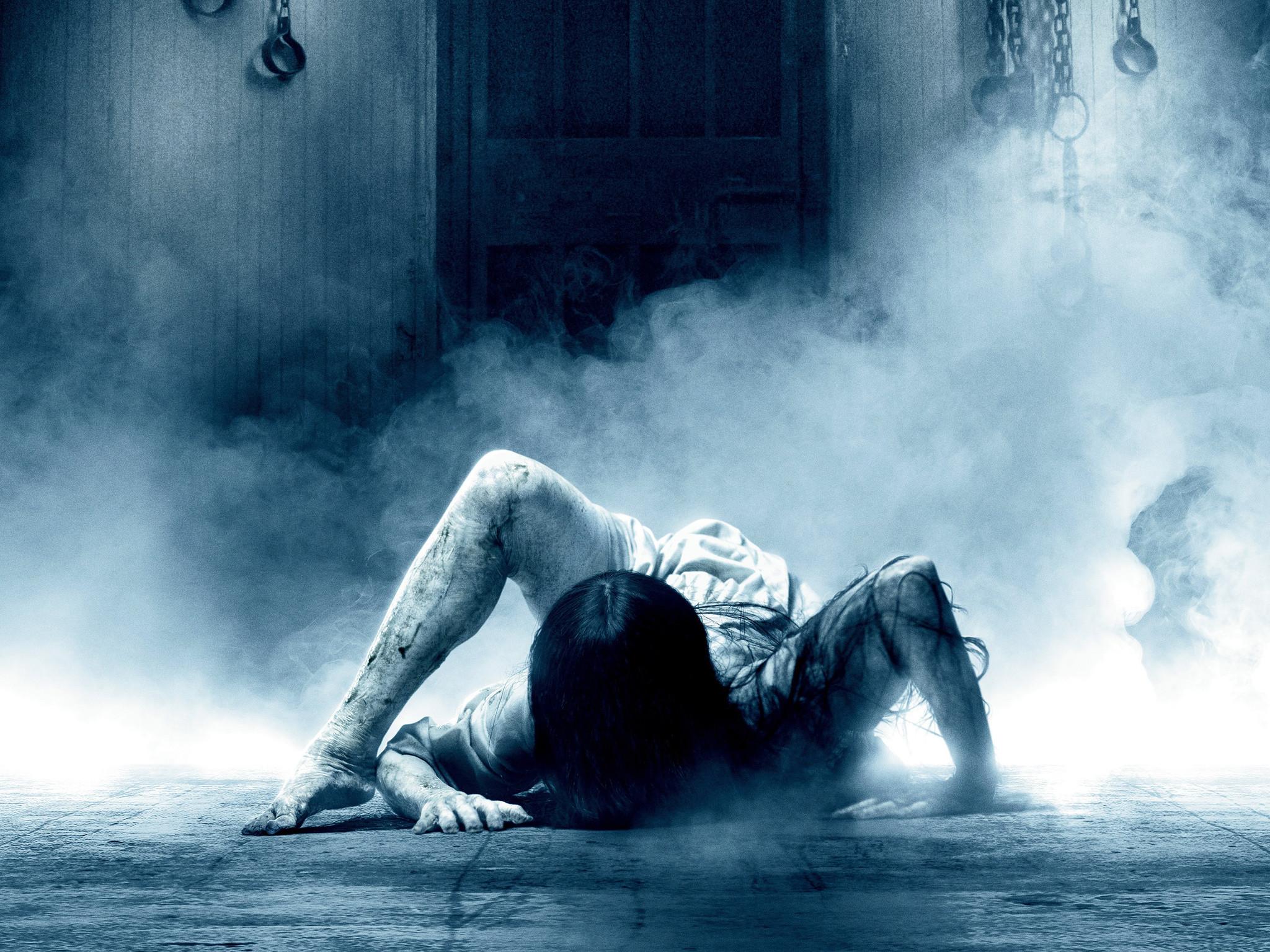 Horror Movie Background (47+ Images