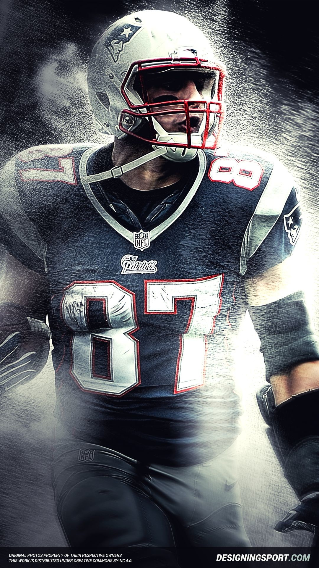 New England Patriots Iphone Wallpaper 83 Images