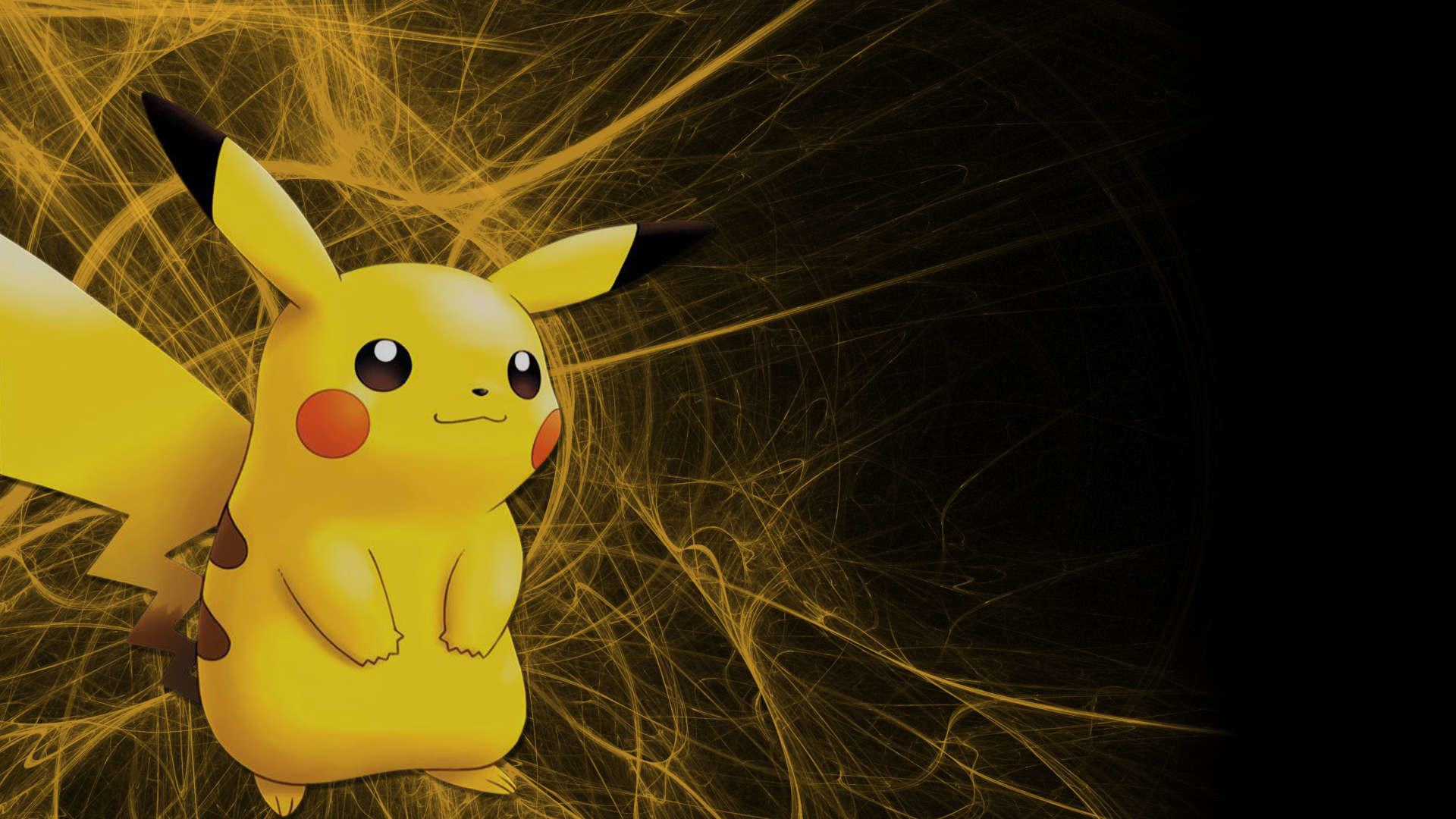 Pikachu HD Wallpaper (81+ images)