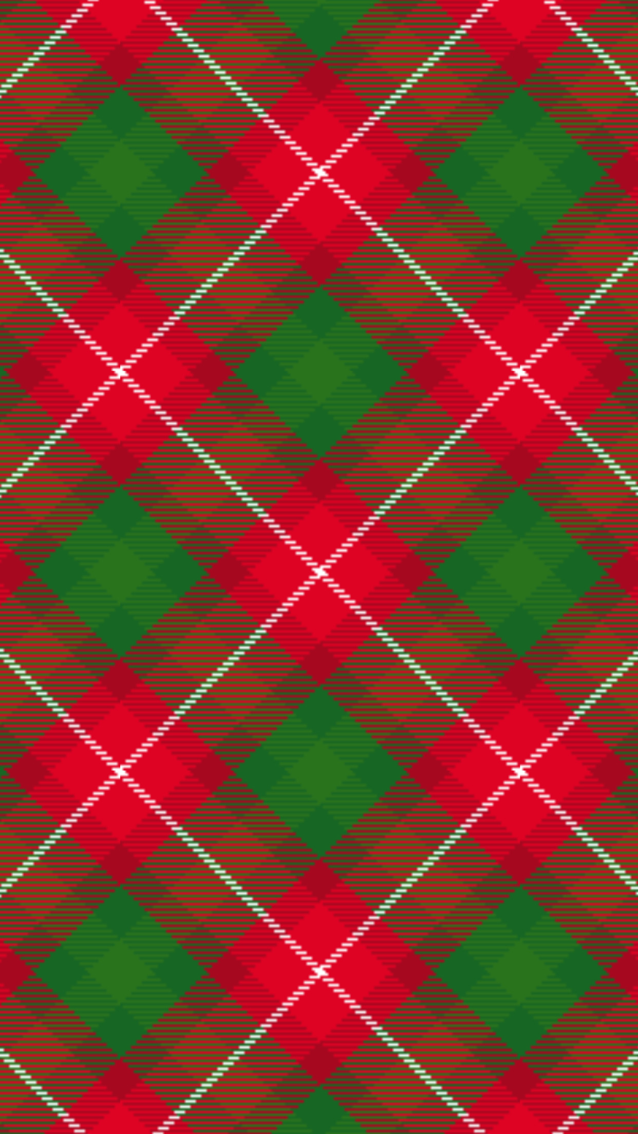 1352860 red and green plaid wallpaper 1242x2208 for iphone 6