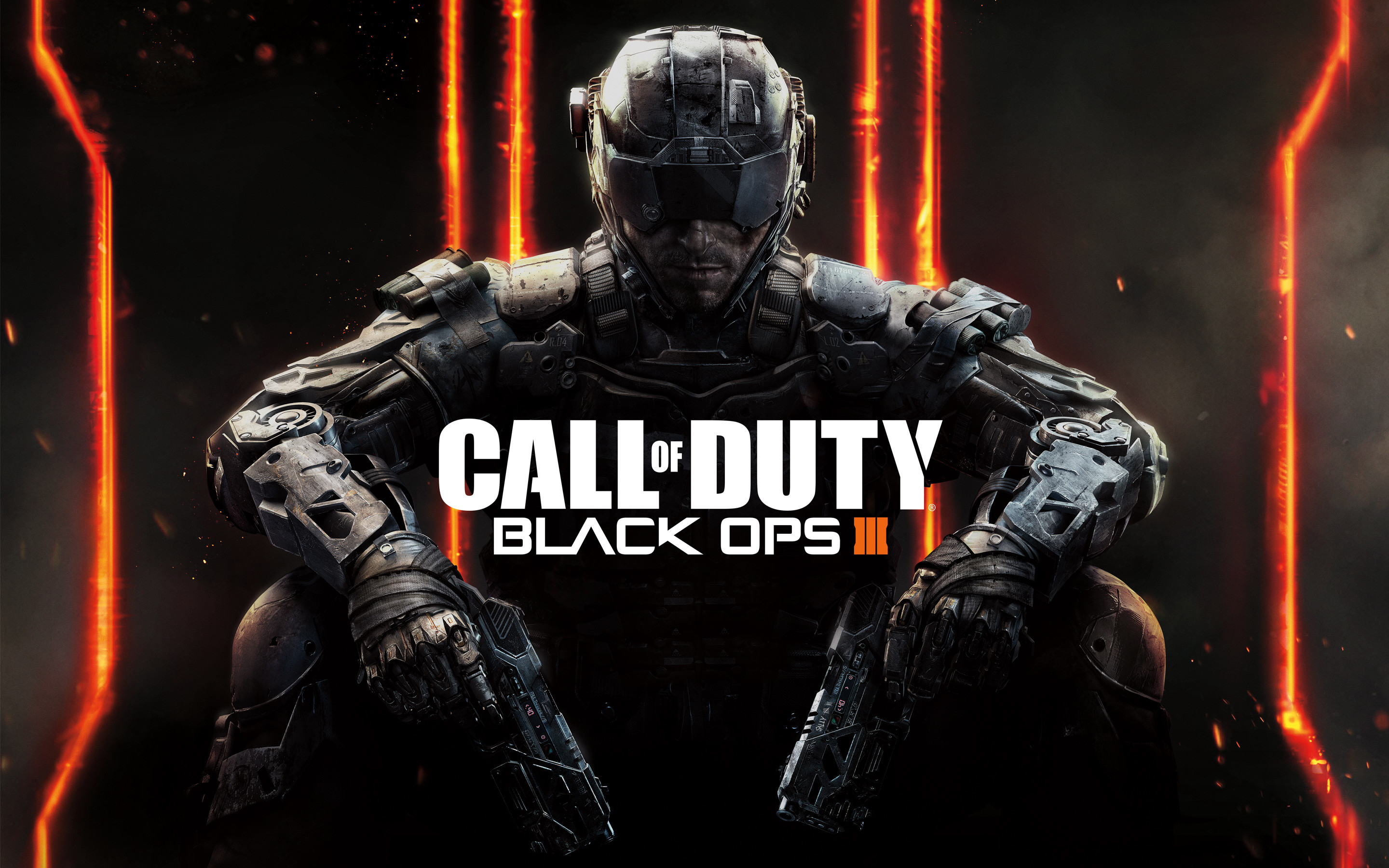 2880x1800 70 Call of Duty: Black Ops III HD Wallpapers | Backgrounds - Wallpaper Abyss