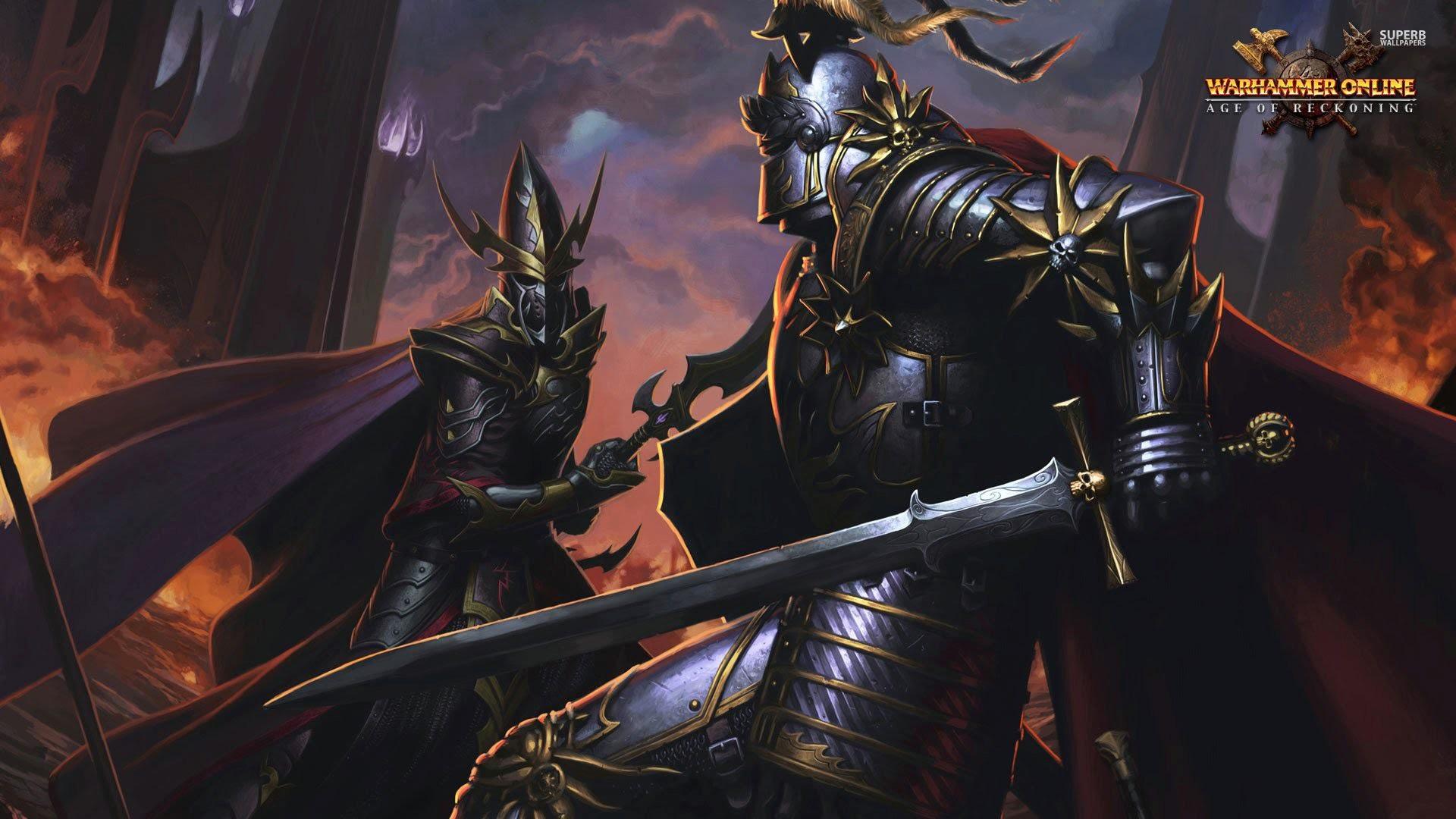Total War Warhammer Wallpaper: Total War Warhammer Wallpapers 1920x1080 (89+ Images
