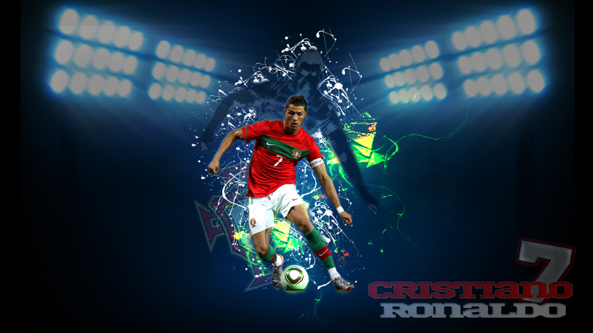 Cristiano Ronaldo Wallpaper 2018 Nike 61 Images