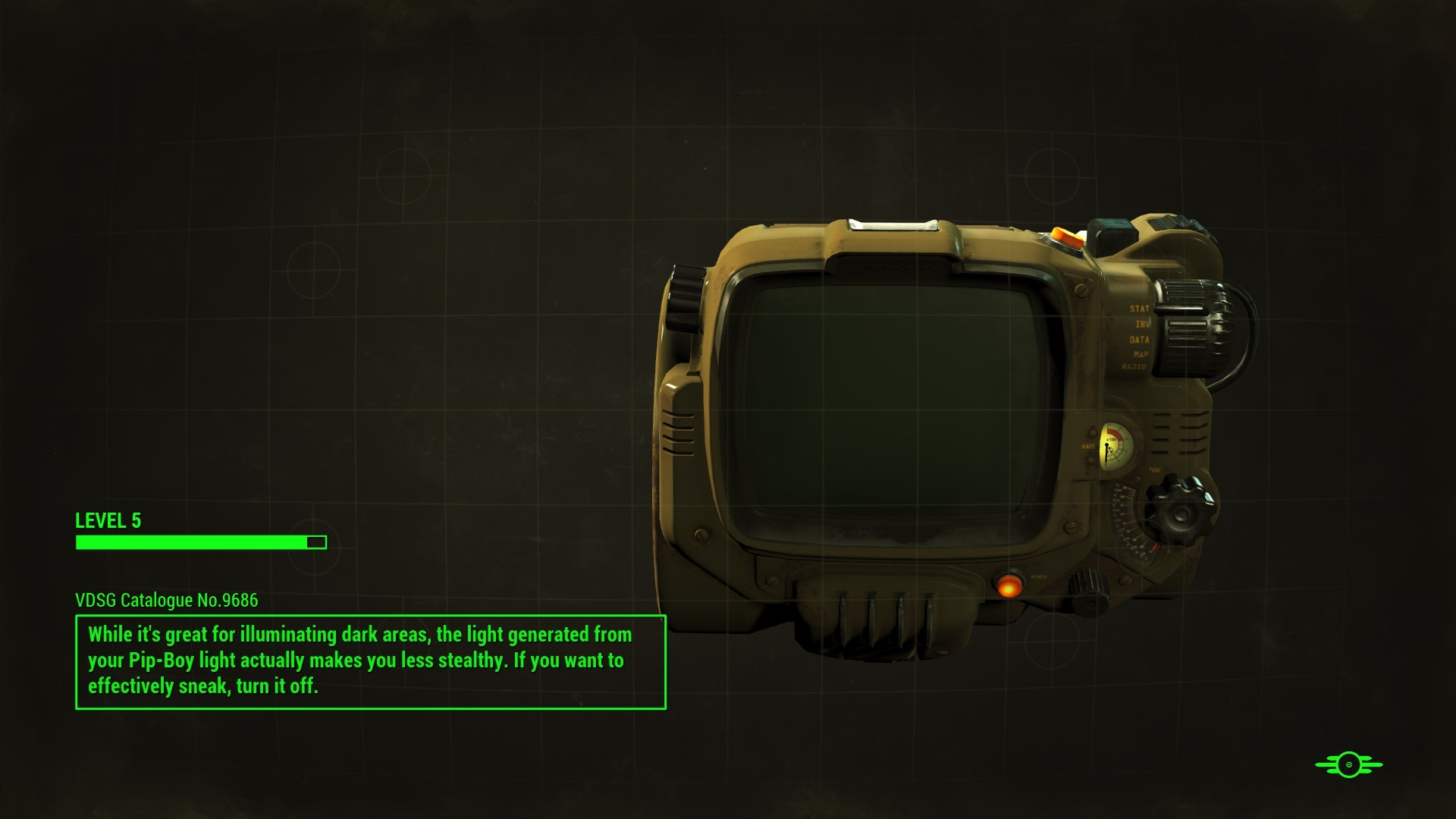 fallout please stand by wallpaper 1920x1080