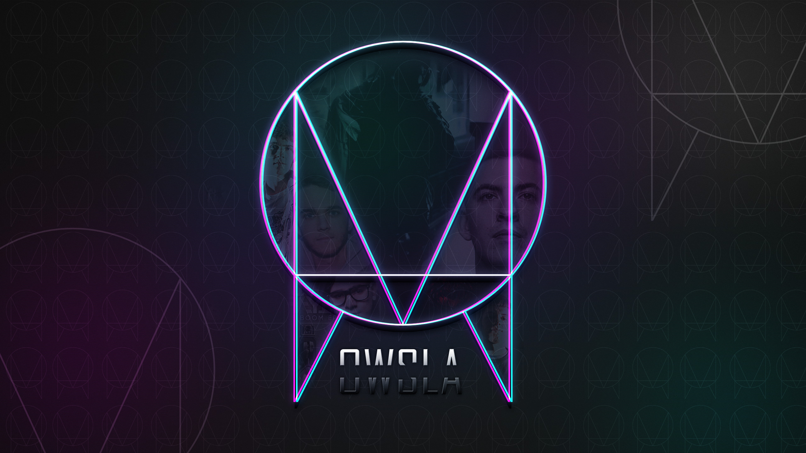 2560x1440 OWSLA Wallpaper by yamimuc3 OWSLA Wallpaper by yamimuc3