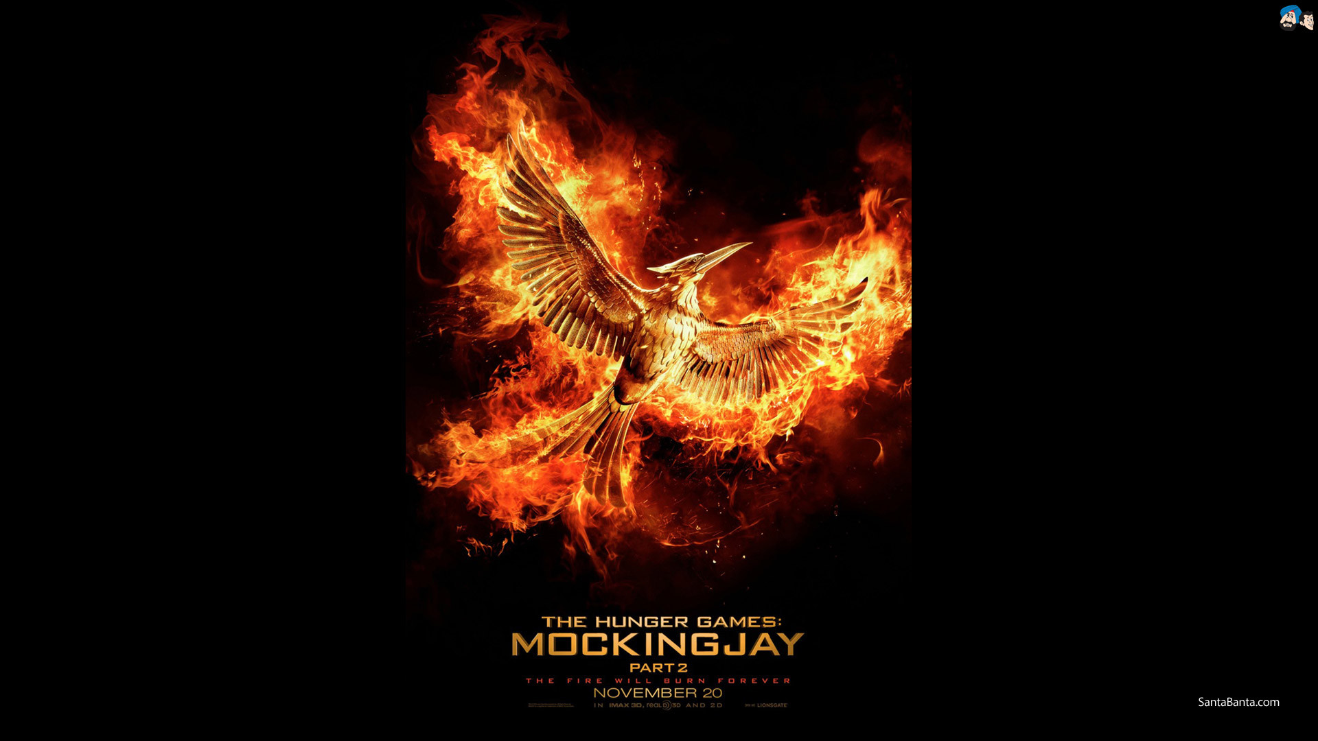 1920x1080 The Hunger Games Mockingjay Part 2.