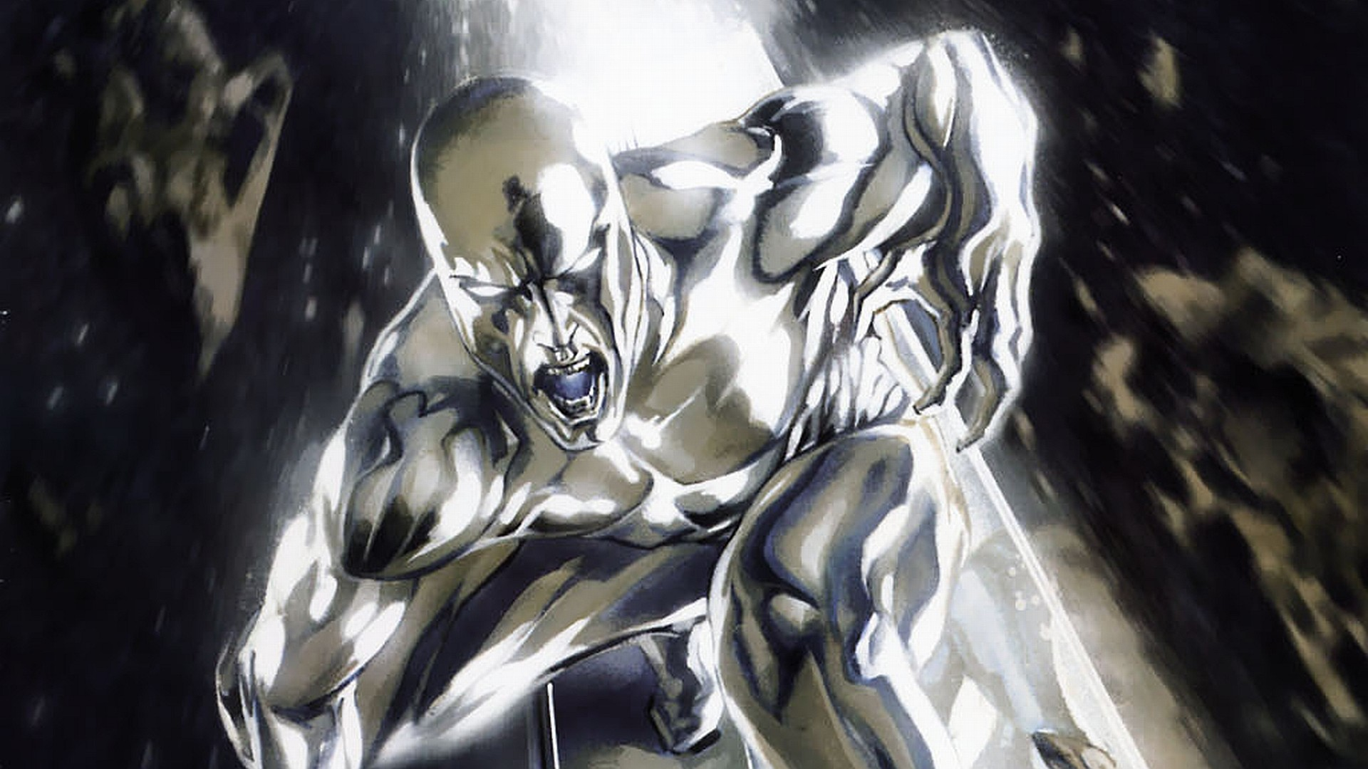 1920x1080 55 Silver Surfer HD Wallpapers | Backgrounds - Wallpaper Abyss - Page 2