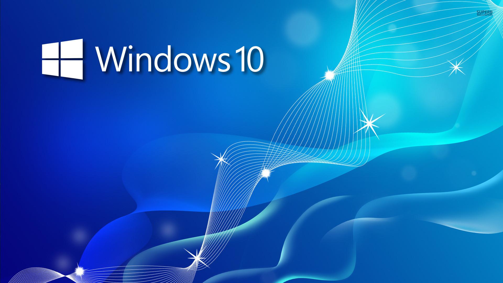 Windows 10 Logo HD Wallpaper (74+ Images