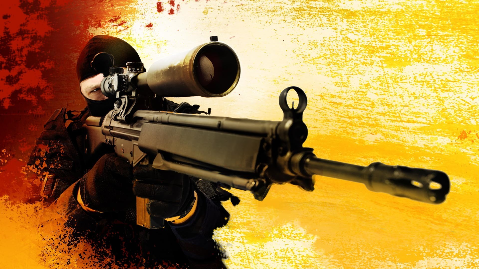 105 Amazing Cs Go Wallpapers Background Images: CSGO HD Wallpapers (72+ Images