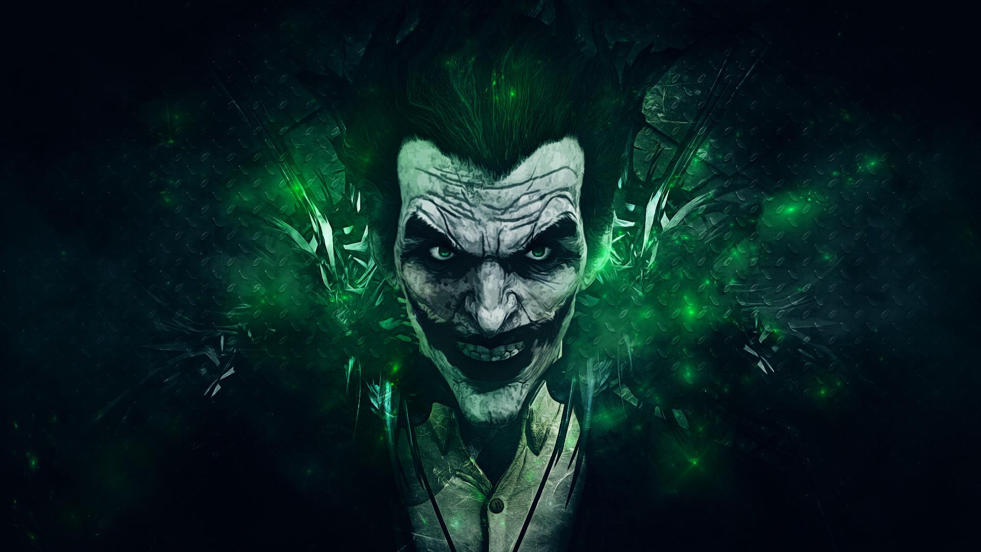 Batman And Joker Wallpaper 85 Images