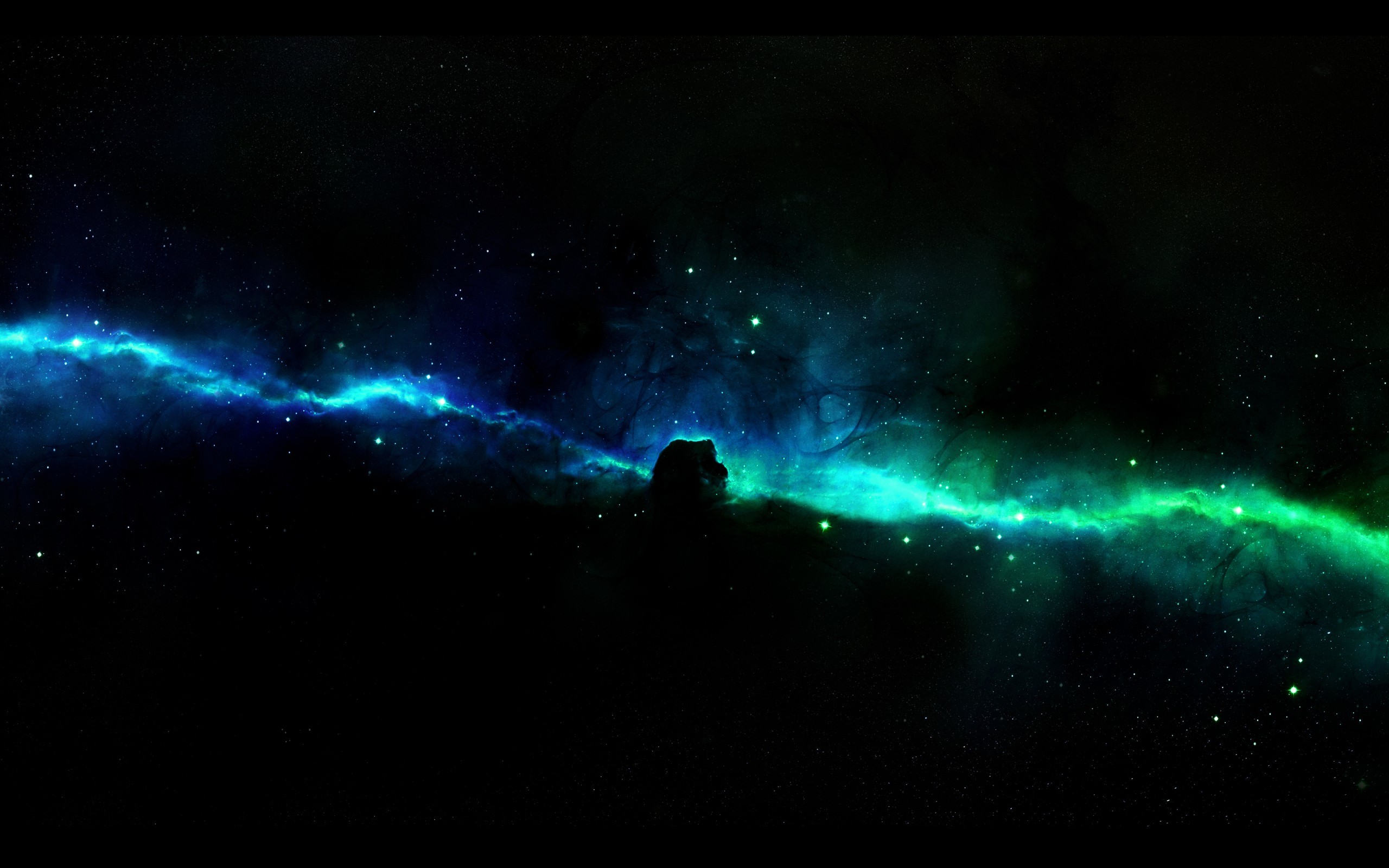 2560x1600 HD Space Wallpapers