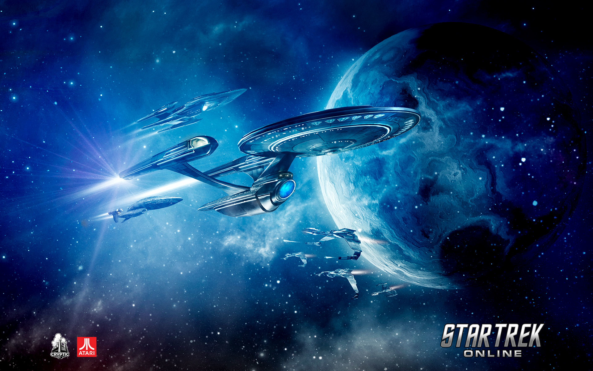 hd star trek desktop wallpaper (64+ images)