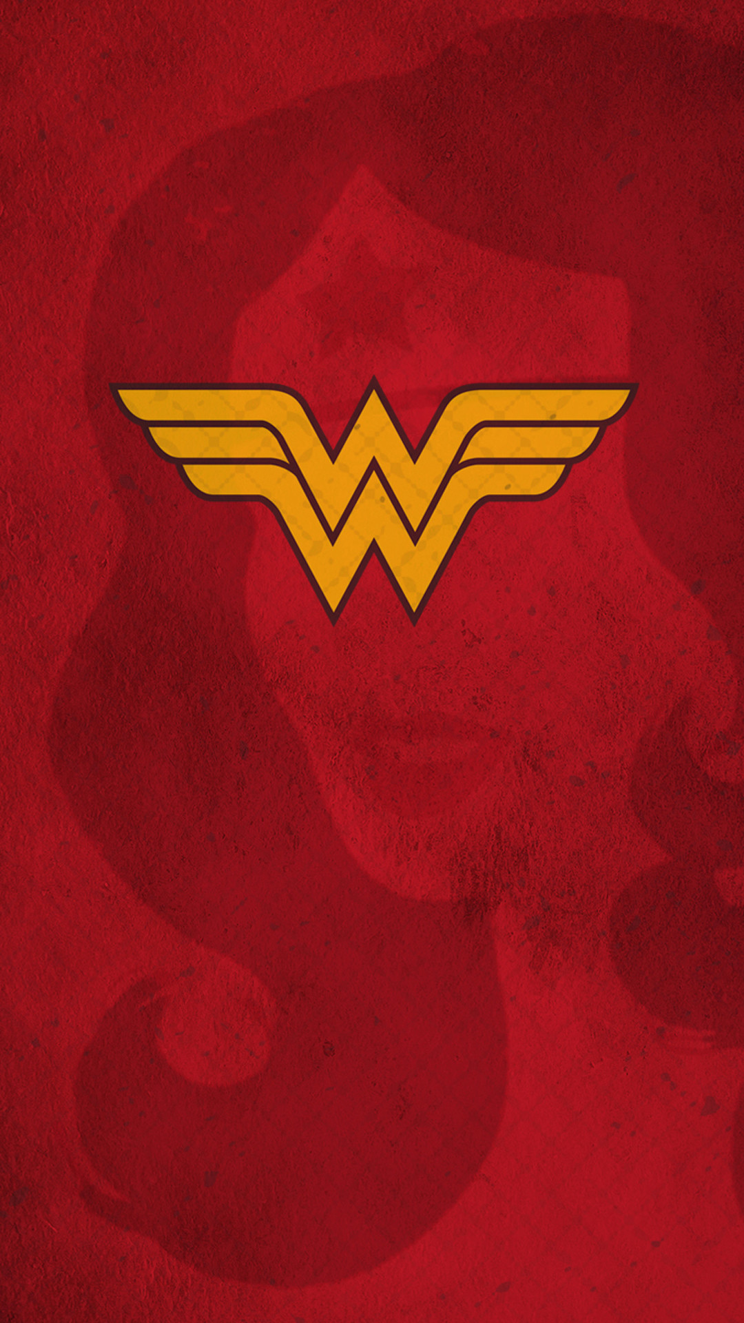 1080x1920 Wonder Woman IPhone Wallpaper Resolution