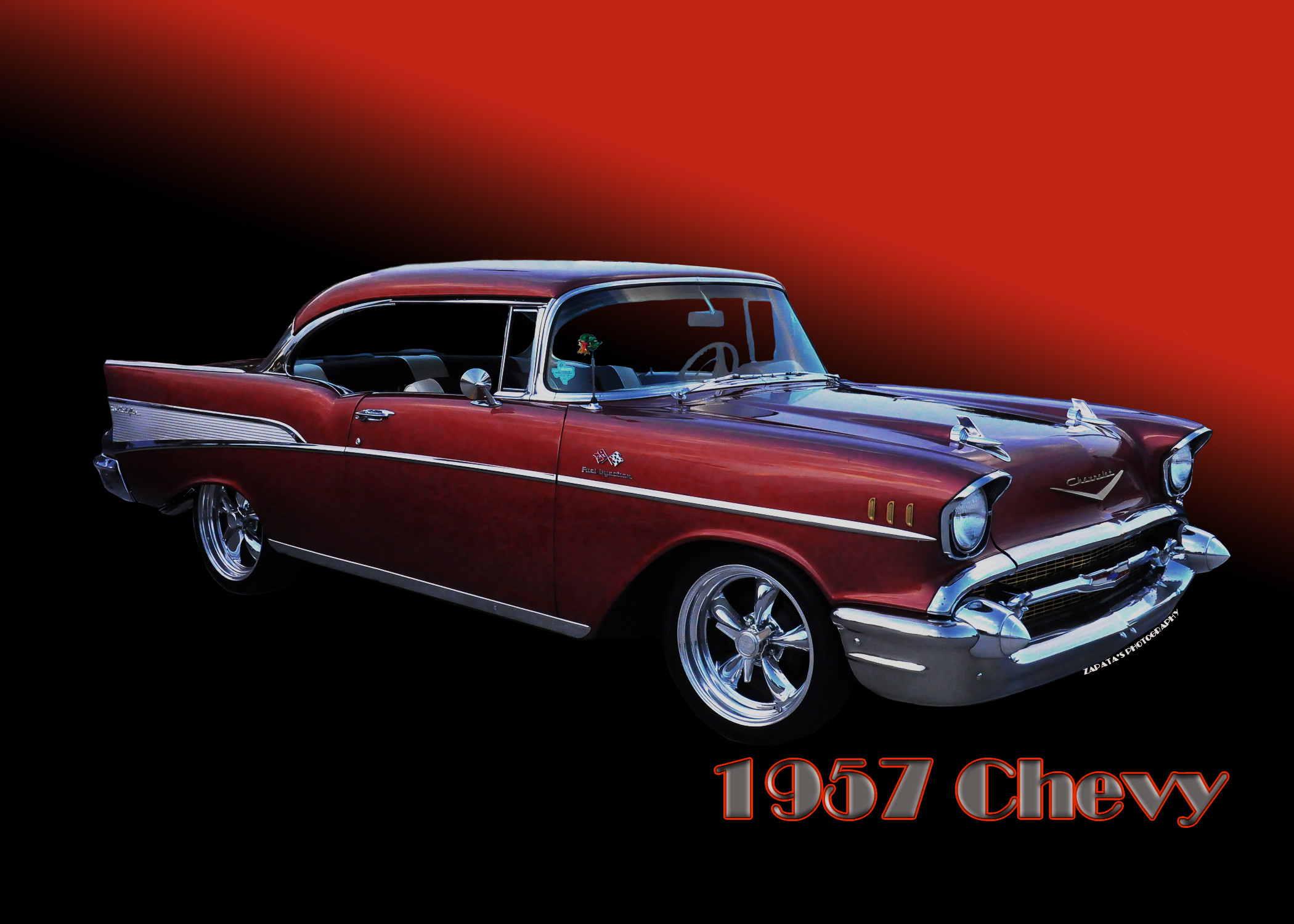 2100x1500 Full HD Pictures 57 Chevy 101149 KB