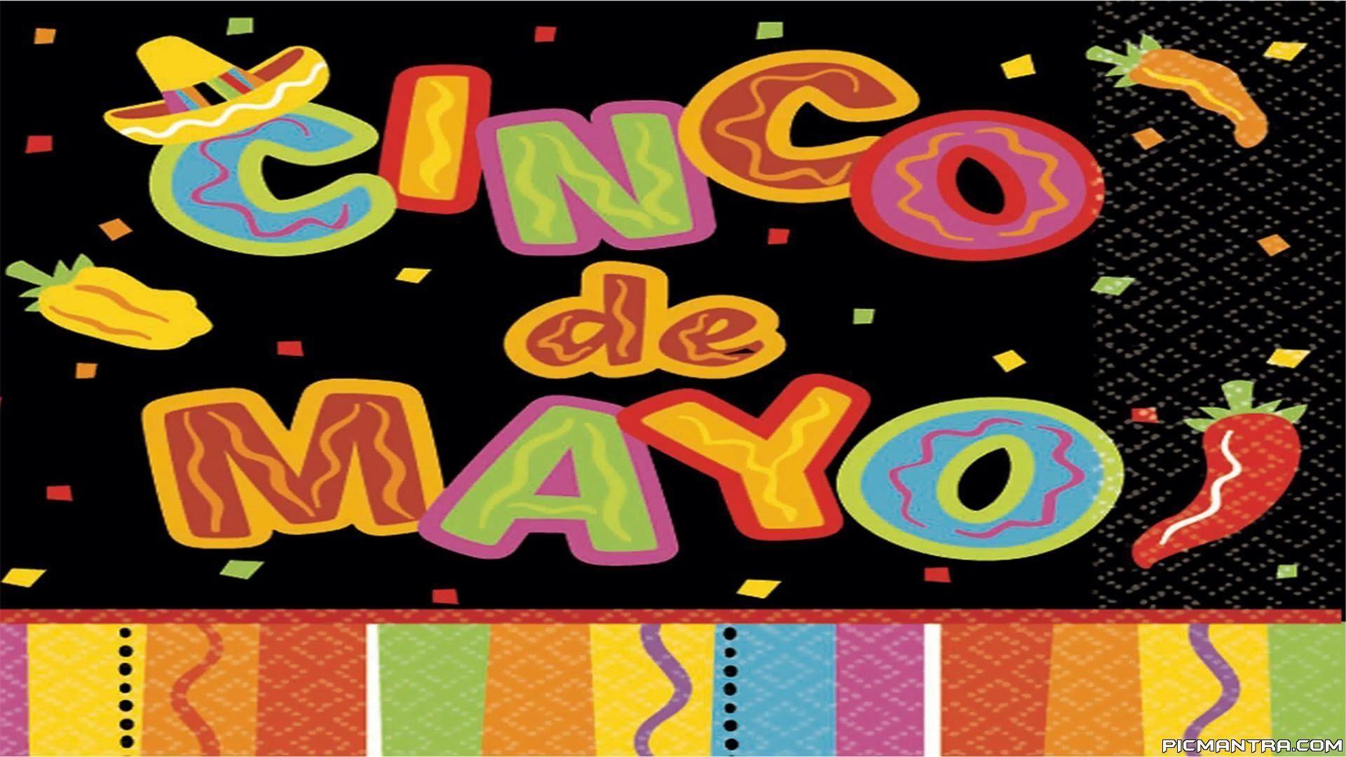 Cinco De Mayo Wallpapers (57+ images)