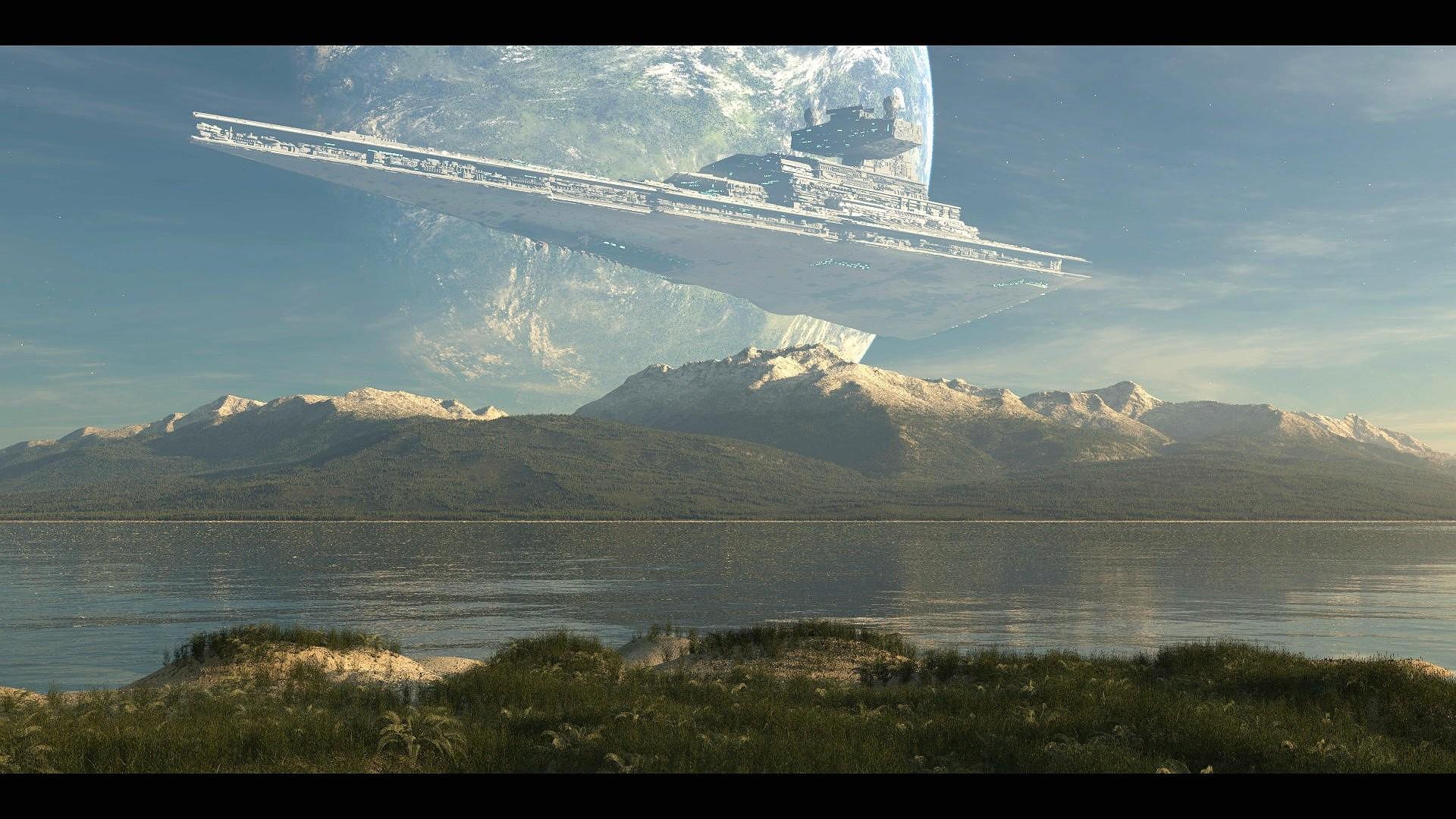 Star Wars Star Destroyer Wallpaper 74 Images