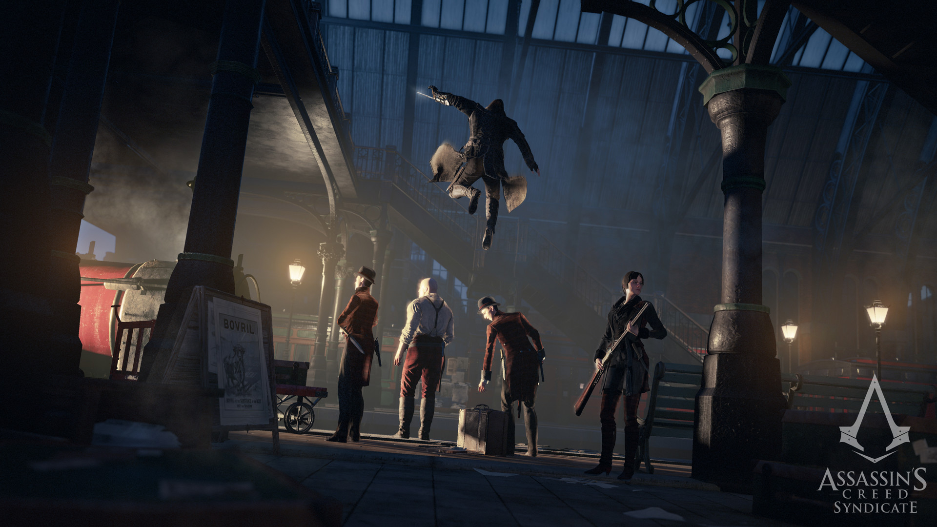 1920x1080 Pictures of Assassin's Creed: Syndicate