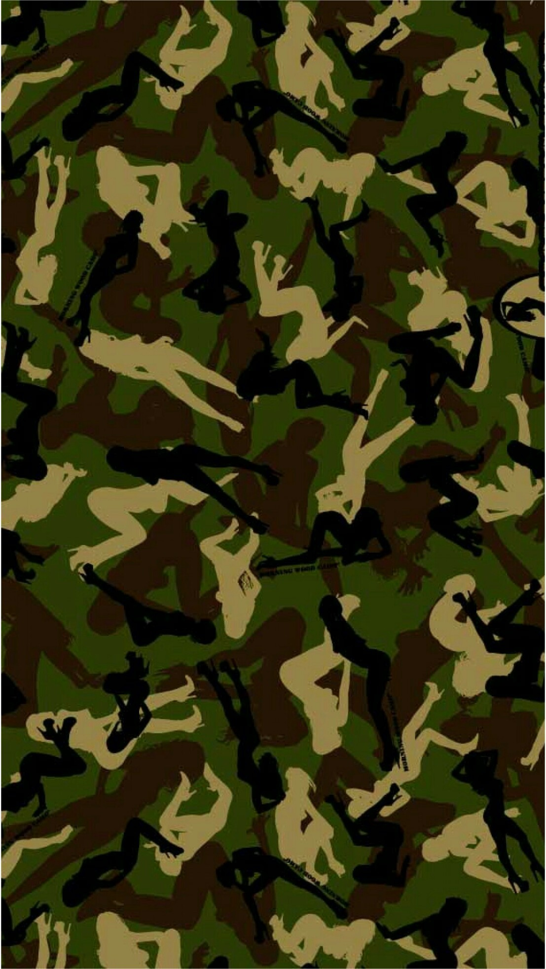 Camo iphone wallpaper hd 60 images - Hunting wallpaper for android ...