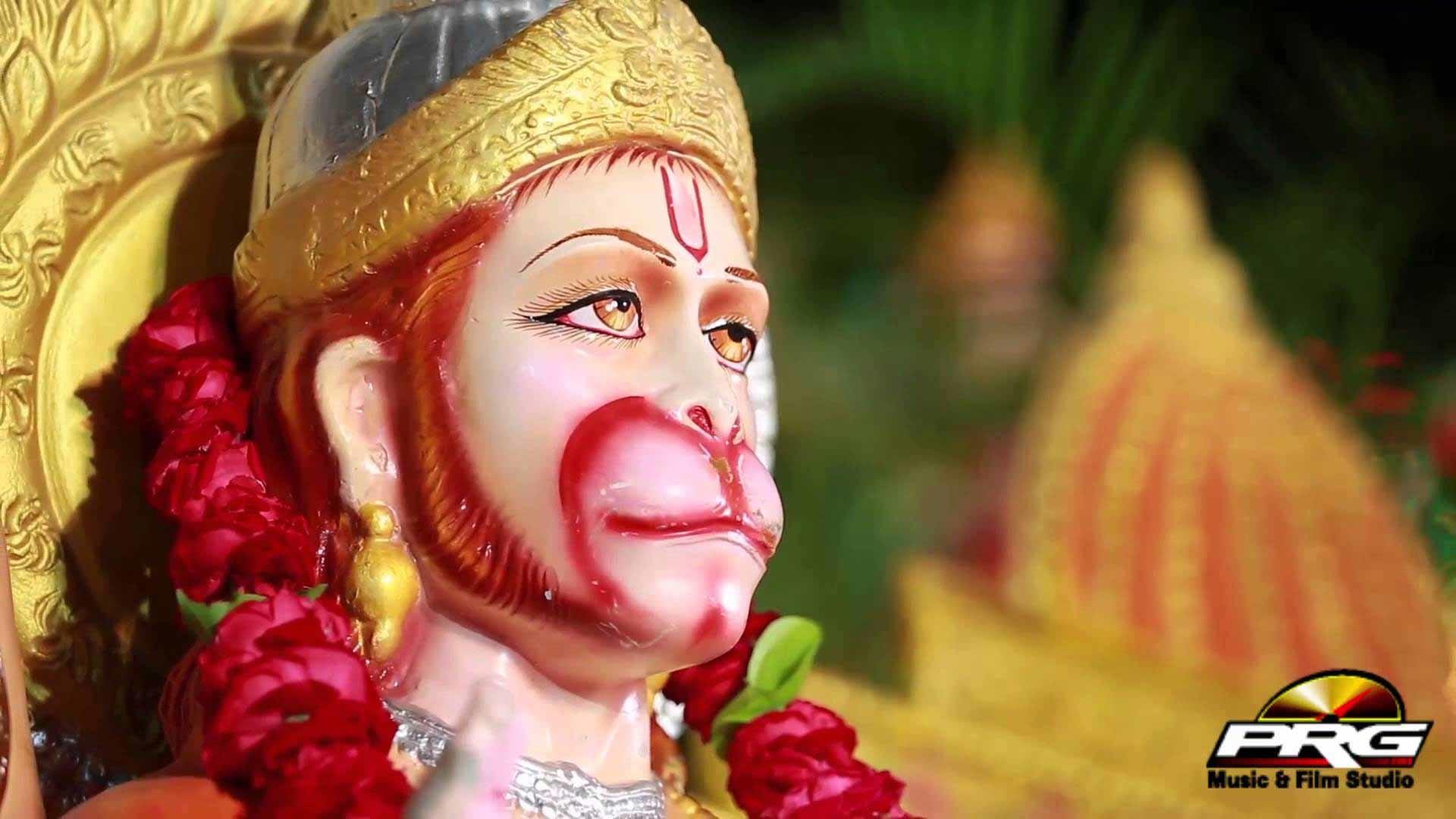 Hanuman Wallpapers 63 Images