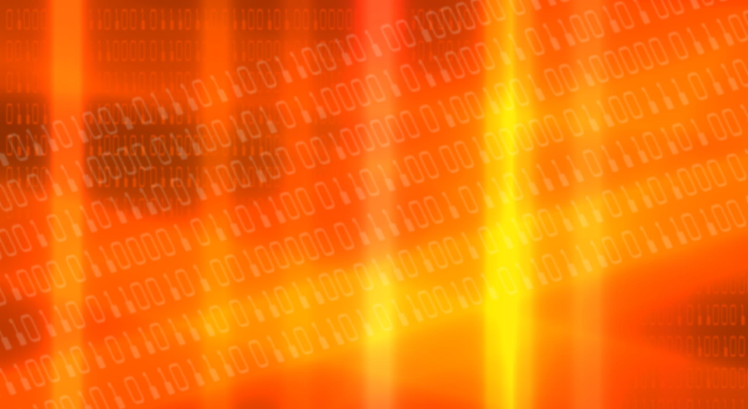 1920x1080 Arch Linux Binary Wallpaper by SpiritSTR Arch Linux Binary Wallpaper by SpiritSTR