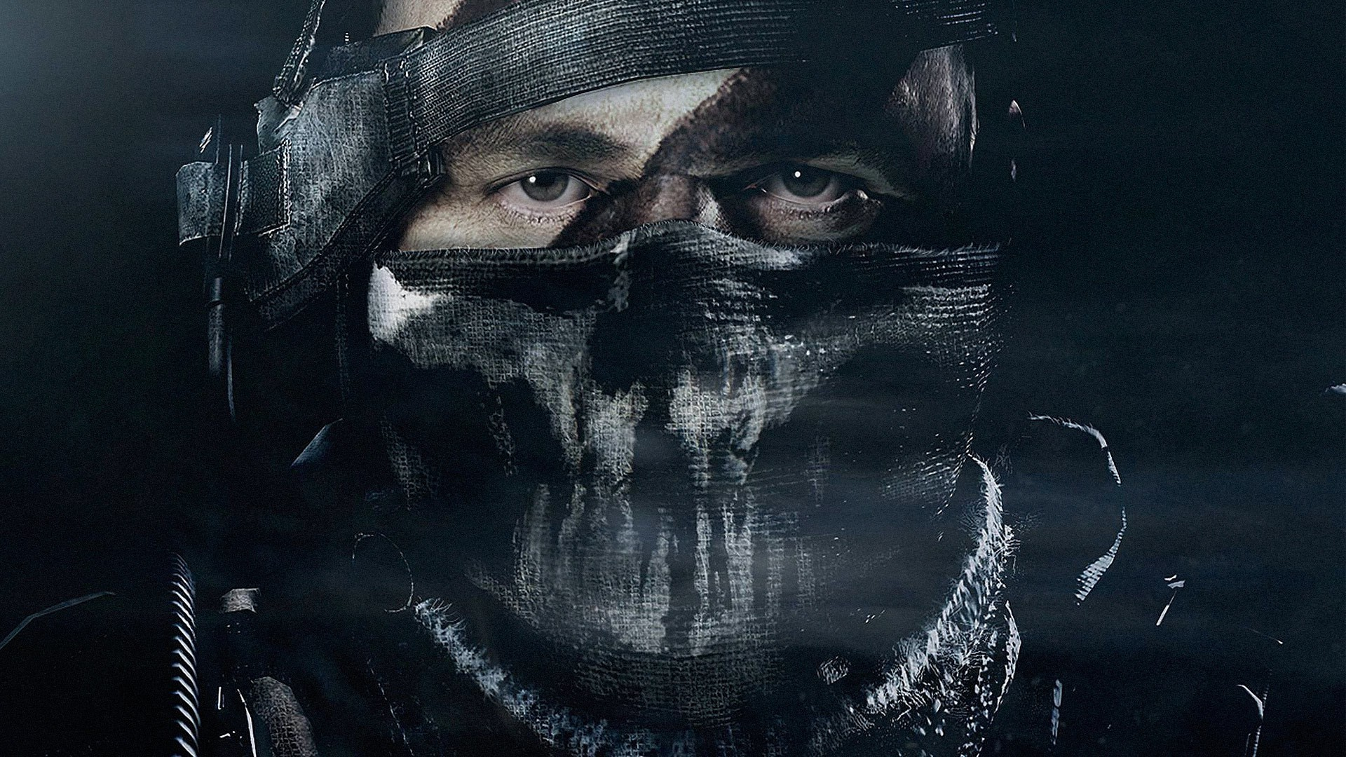 1920x1080 Call Of Duty Ghosts Wallpapers HD Desktop And Mobile
