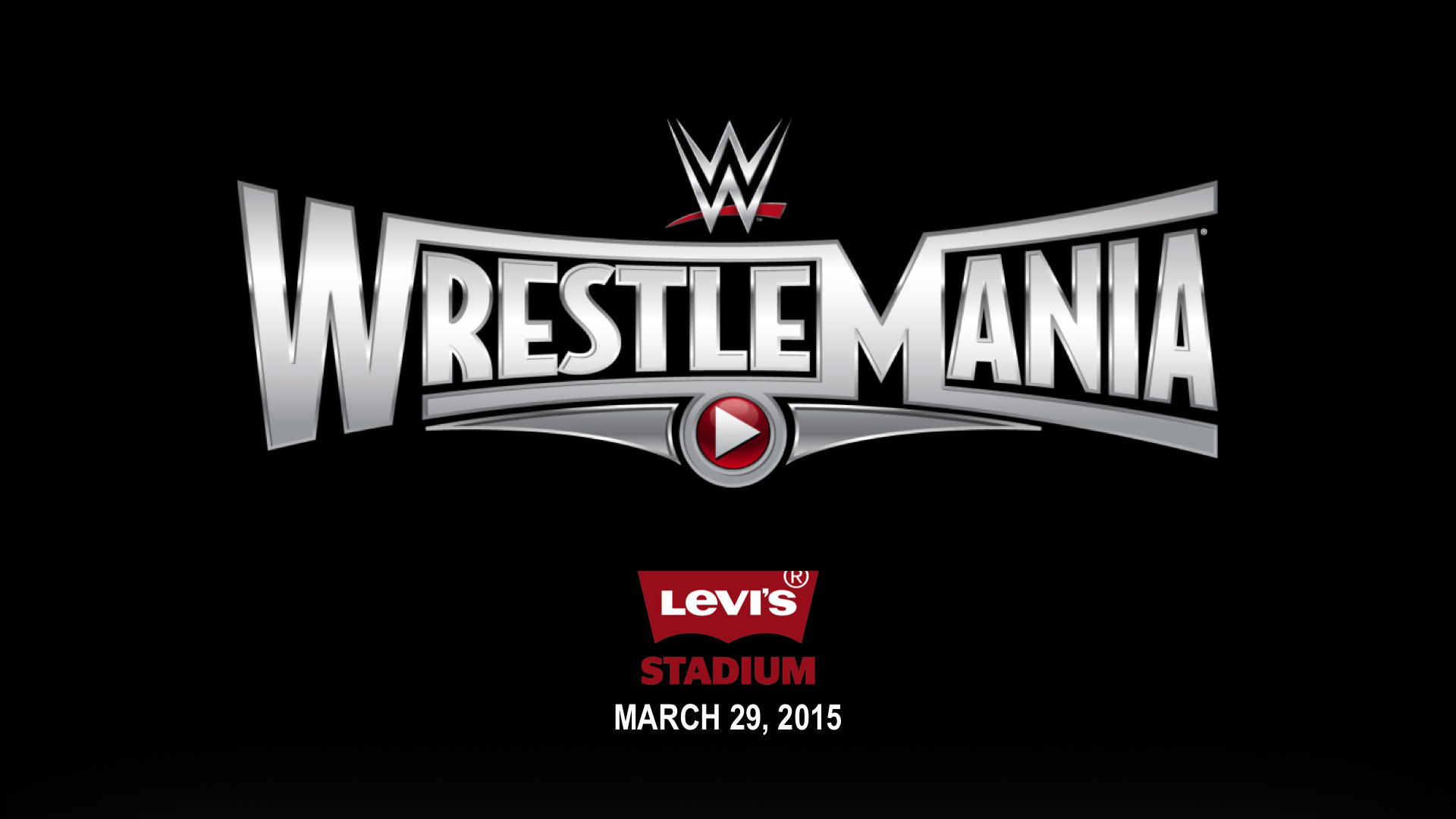 1920x1080  Wallpaper wrestlemania 31, wwe network, wrestlemania