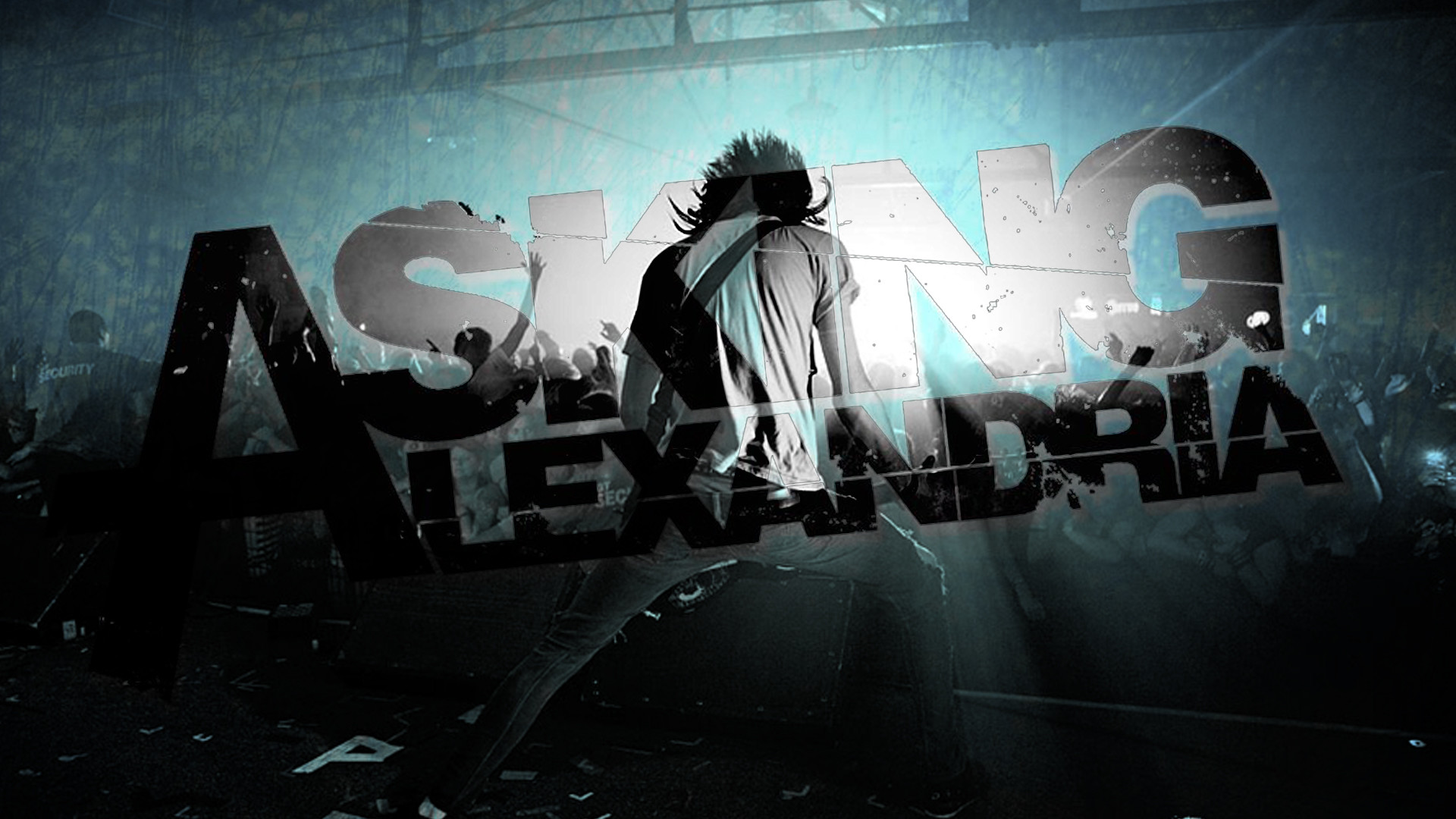 asking alexandria wallpapers 66 images