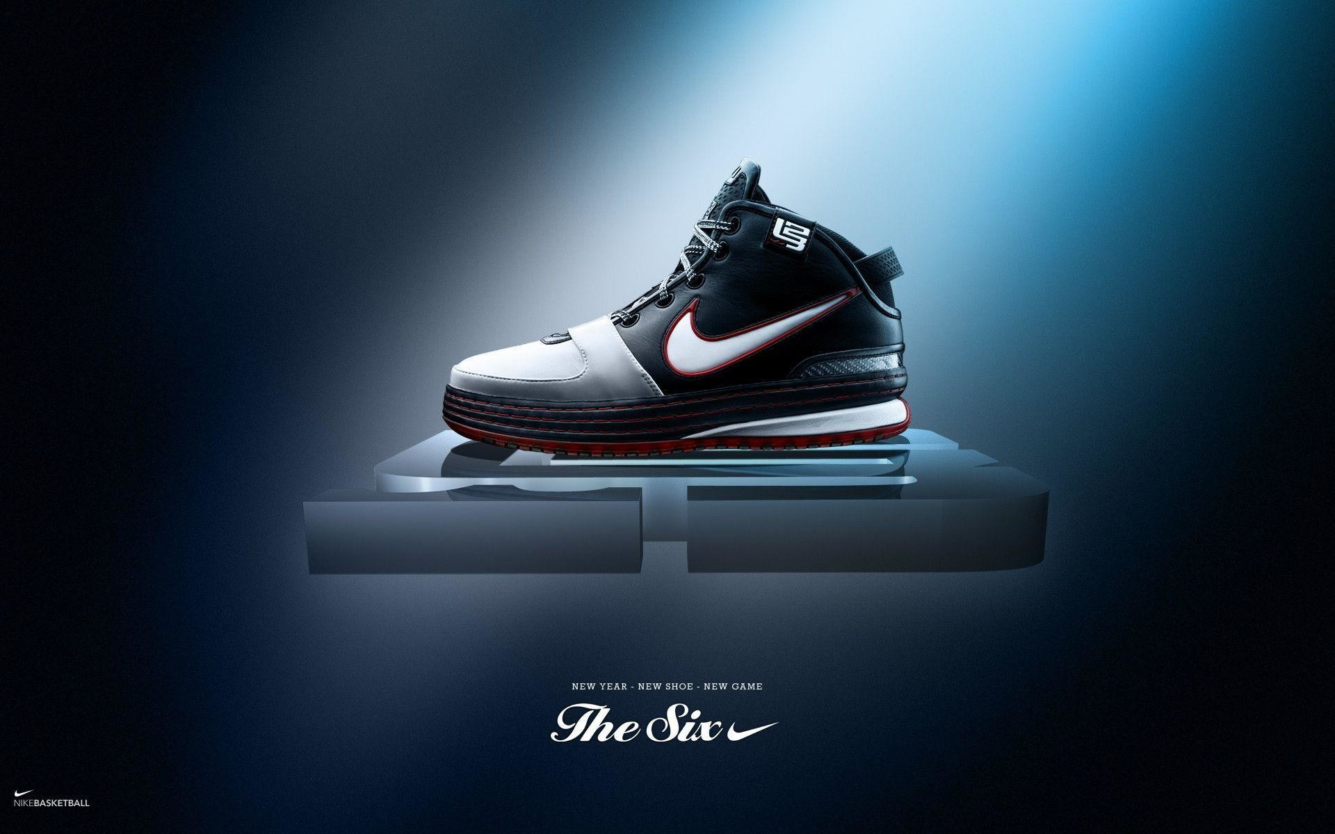 Nike Shoes Wallpapers Desktop (60+ images)