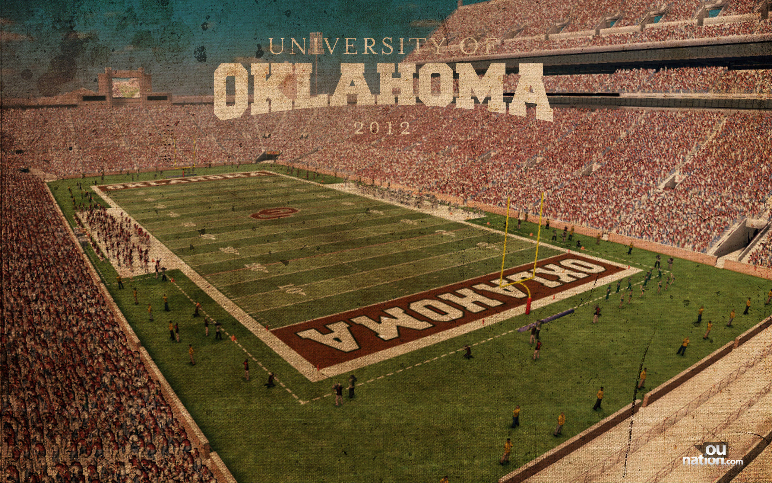 Oklahoma Sooners Wallpaper (82+ images)