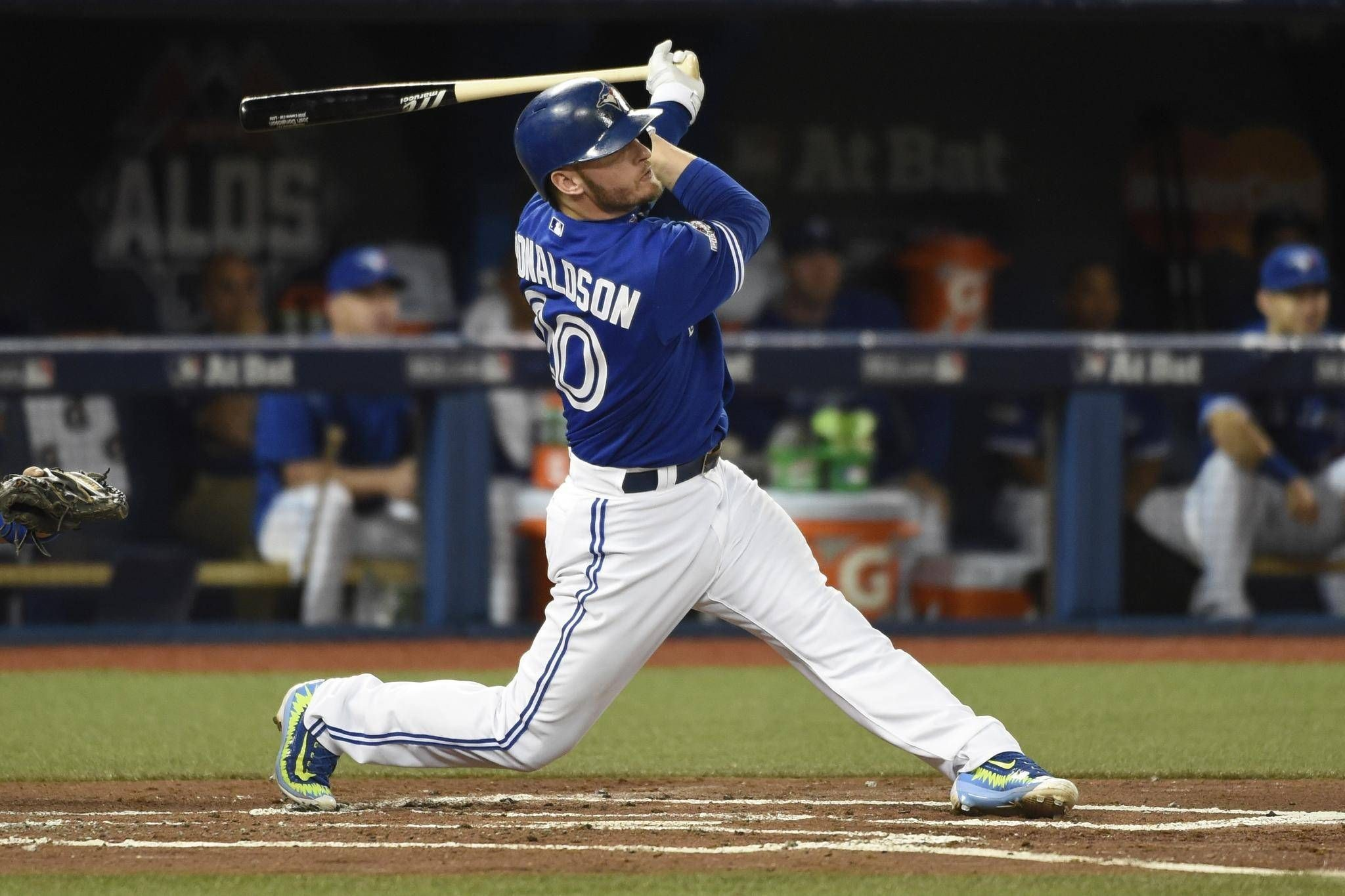2048x1365 Kelly: Jays wring value from all-stars, MVP Josh Donaldson while they can