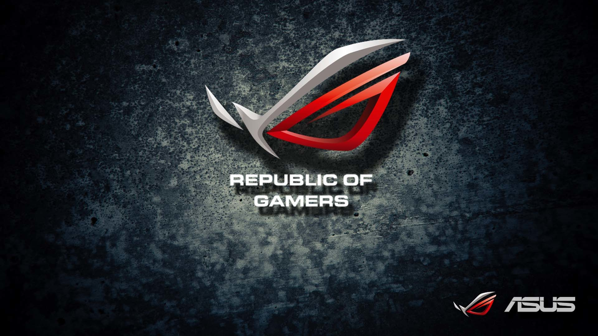 Republic Of Gamers Wallpapers 87 Images