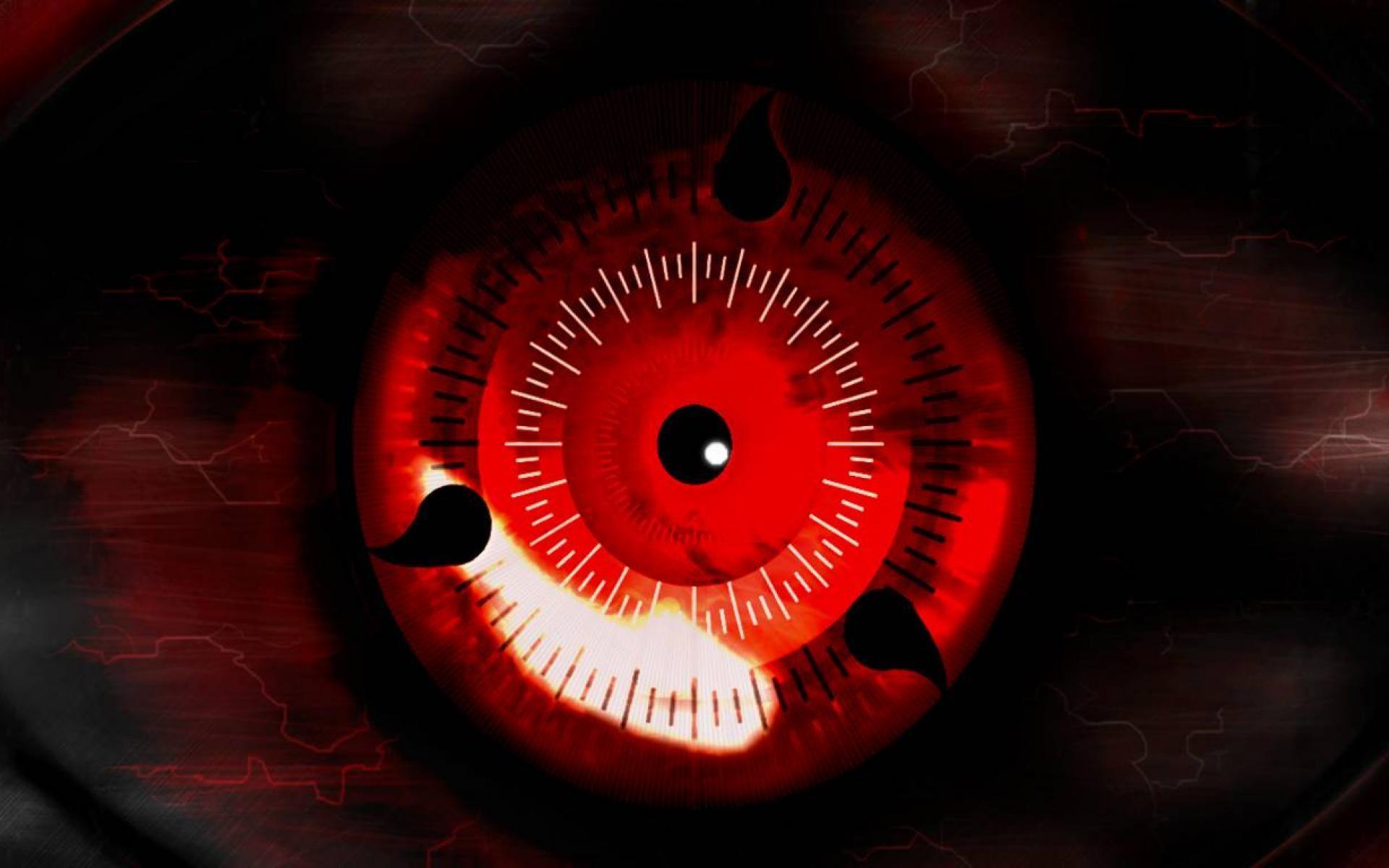 Uchiha Eyes Wallpaper (60+ Images