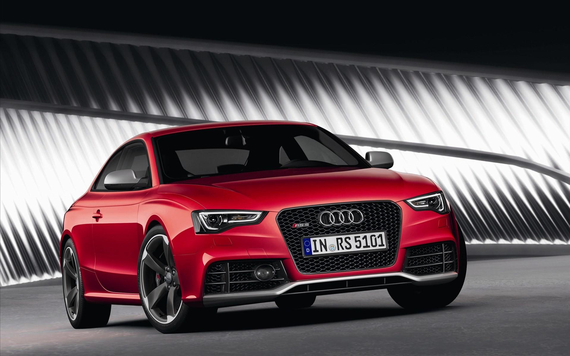 Audi RS5 Wallpaper (77+ images)