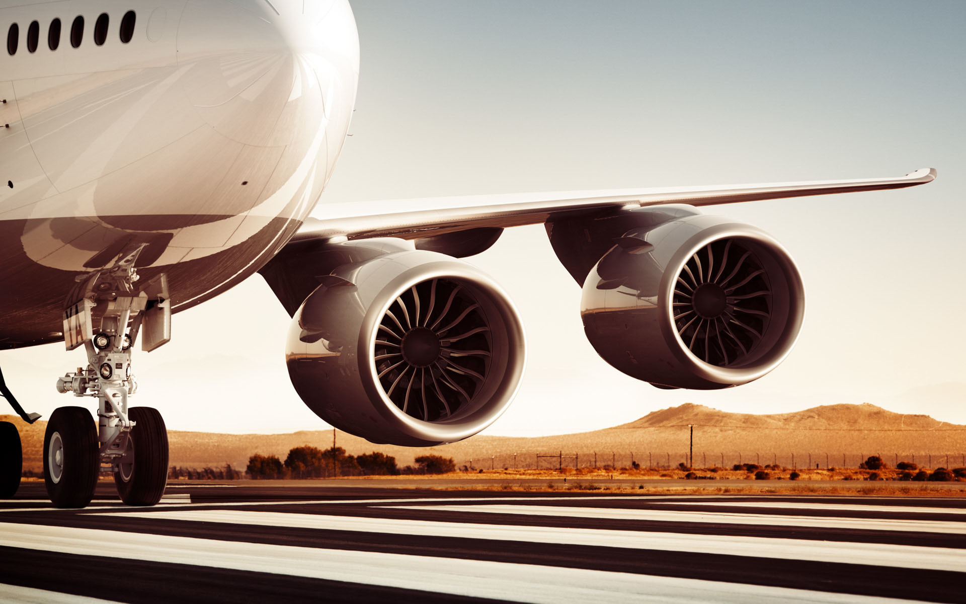 Boeing 747 wallpaper 74 images - Jet engine wallpaper ...