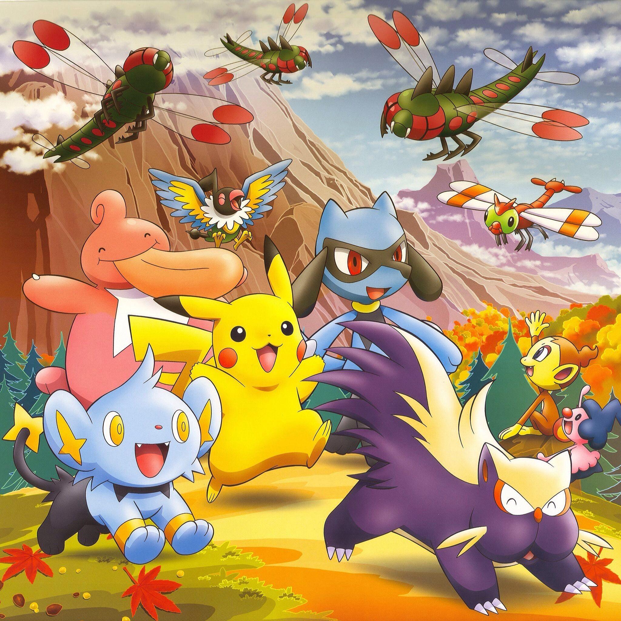 [Image - 790264] | Pokemon | Know Your Meme