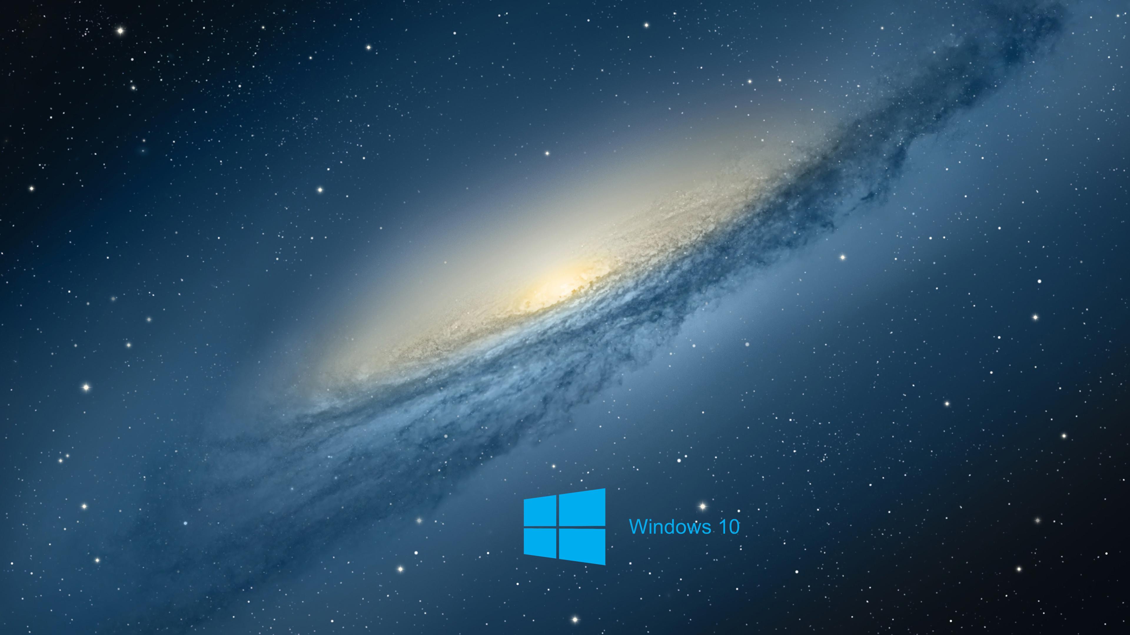 Windows 10 Tablet Wallpaper