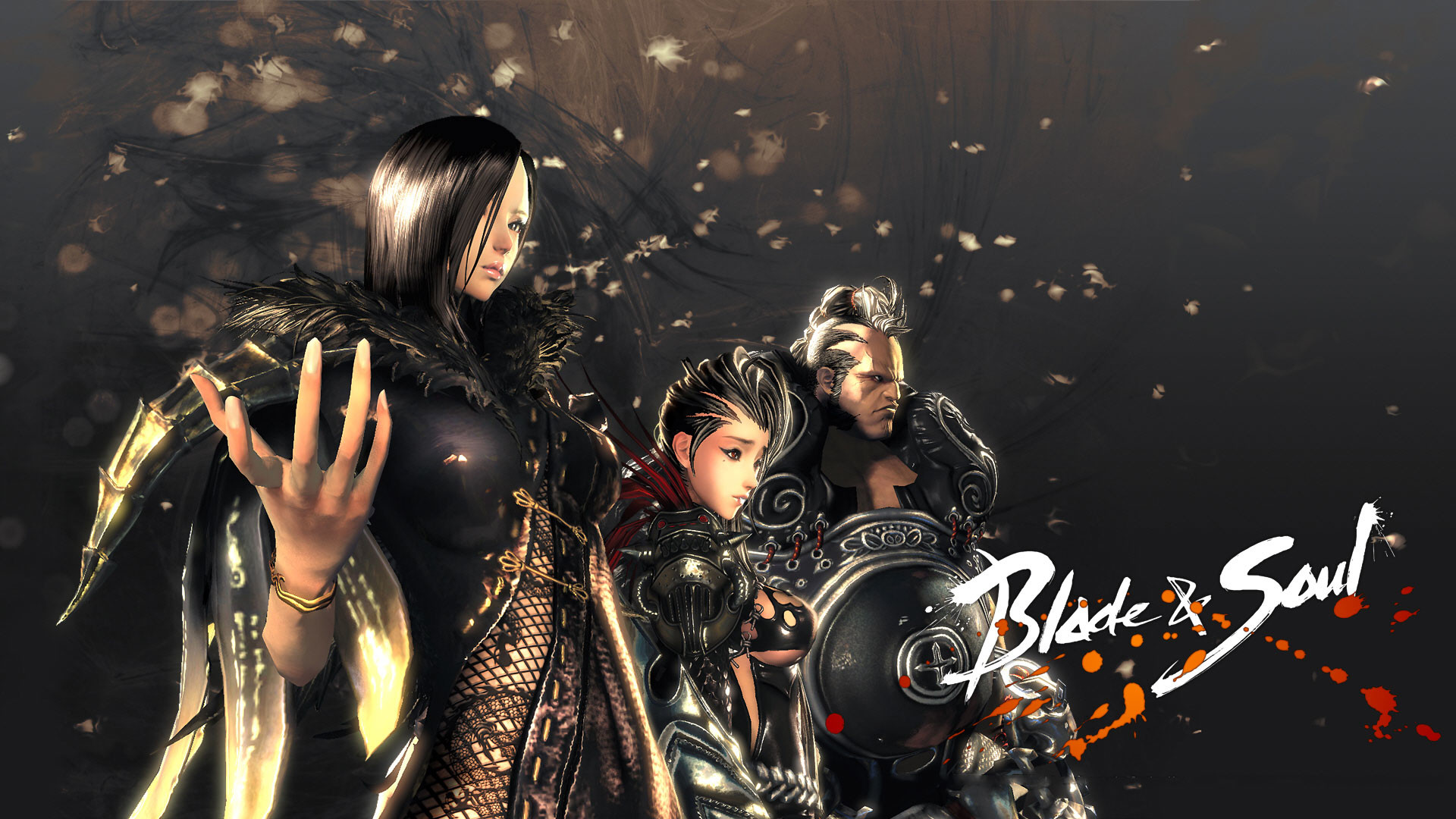 Blade And Soul Wallpaper 81 Images