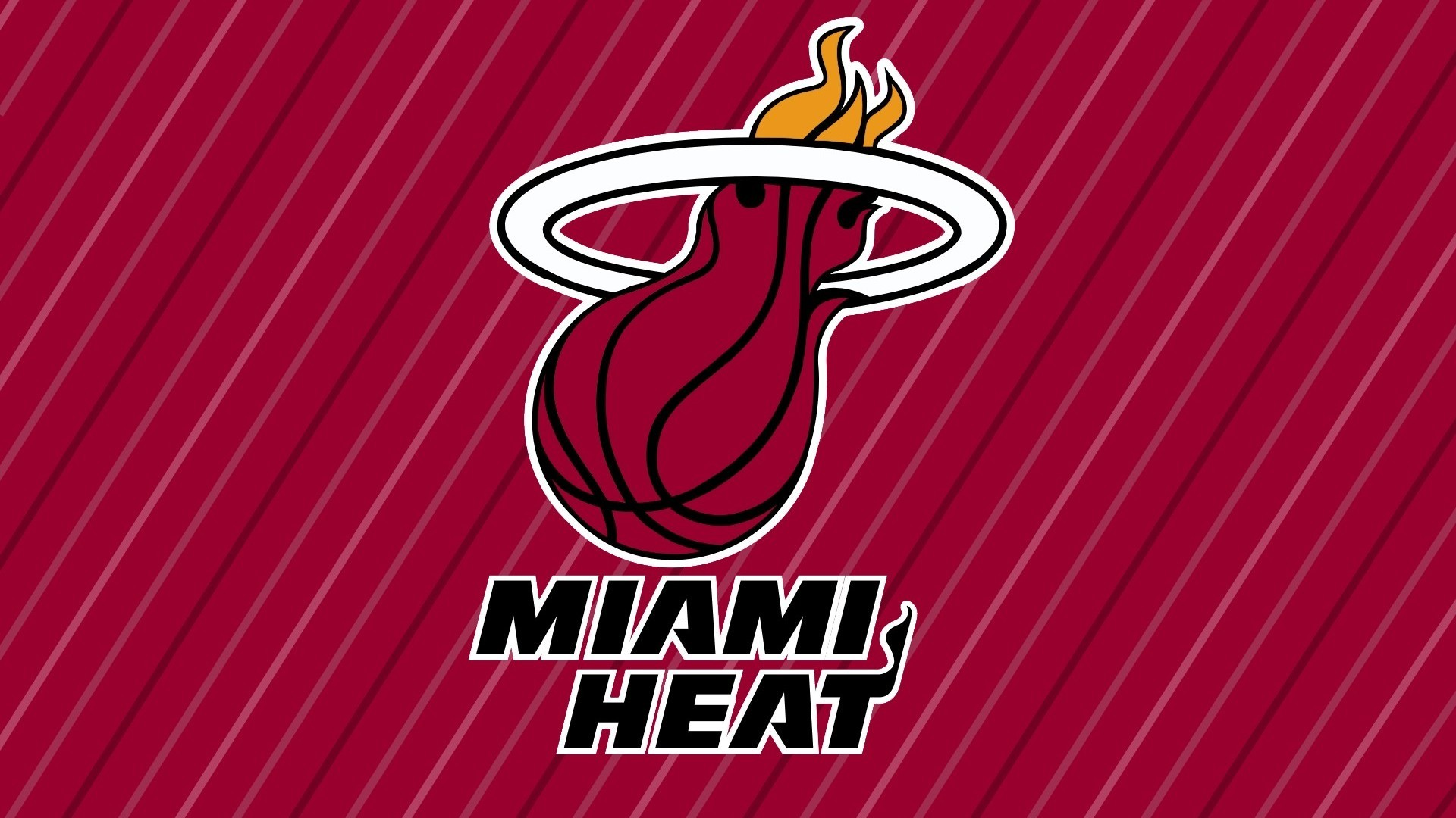 1920x1080 Wallpapers HD Miami Heat with high-resolution  pixel. You can use  this wallpaper
