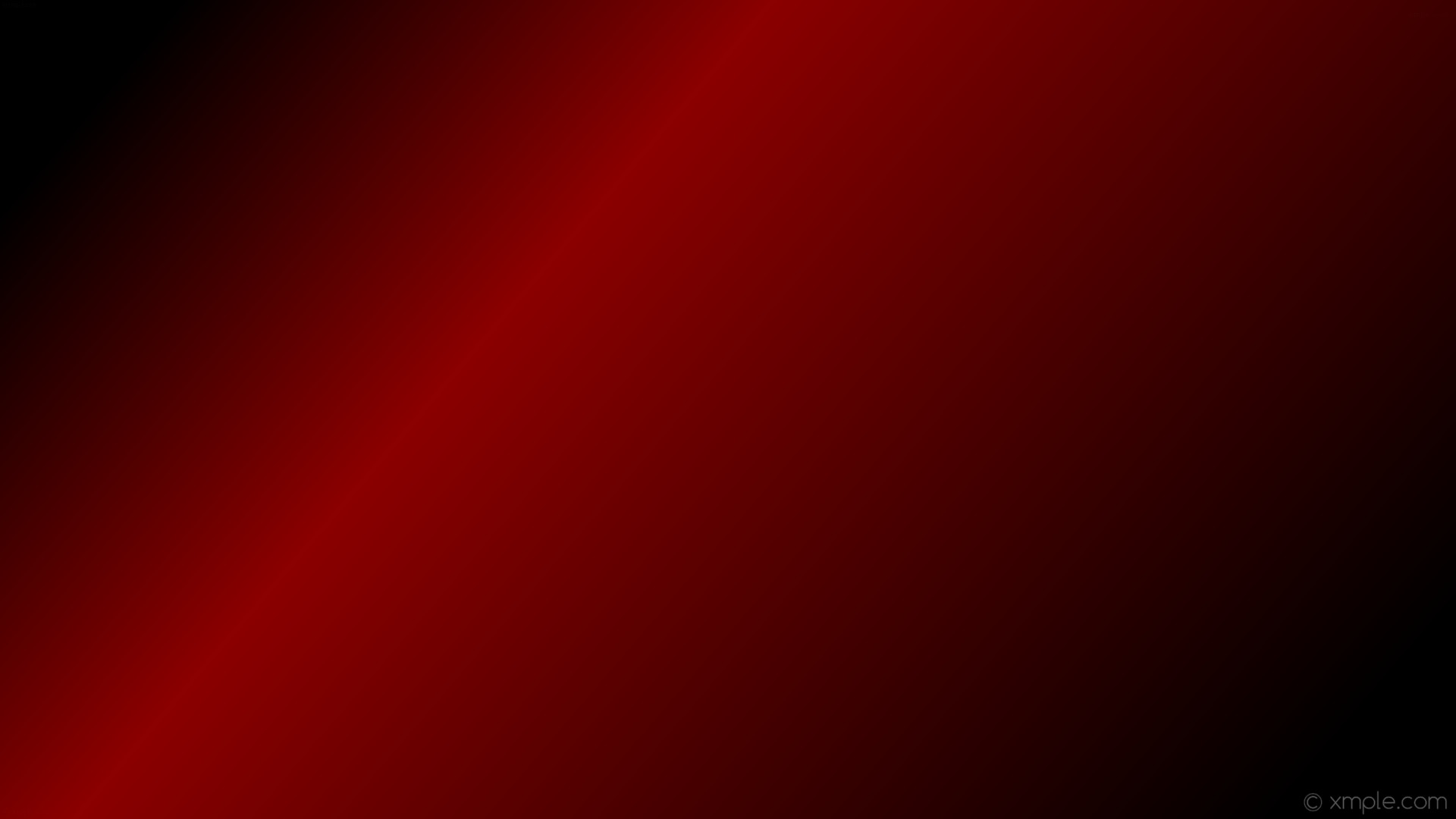 1920x1080 wallpaper highlight black red gradient linear dark red #000000 #8b0000 345°  67%