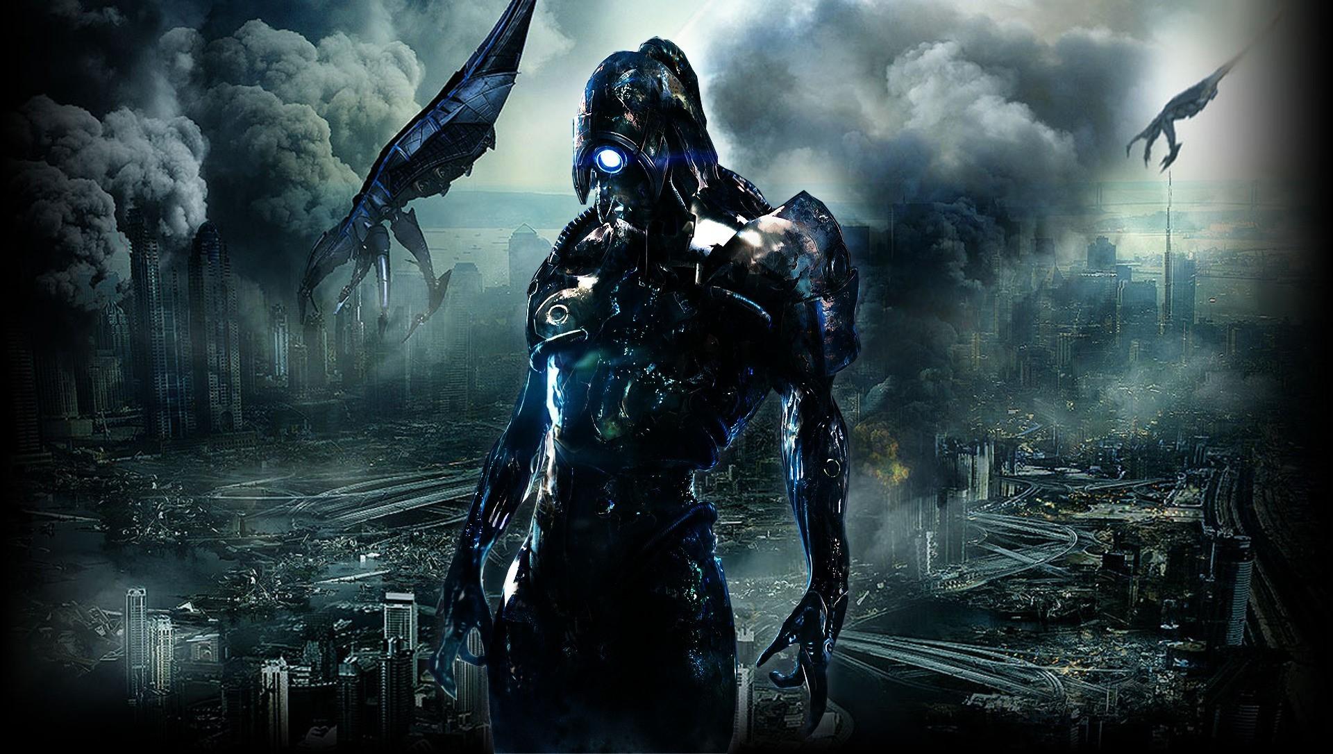 Mass Effect Legion Wallpaper 78 Images