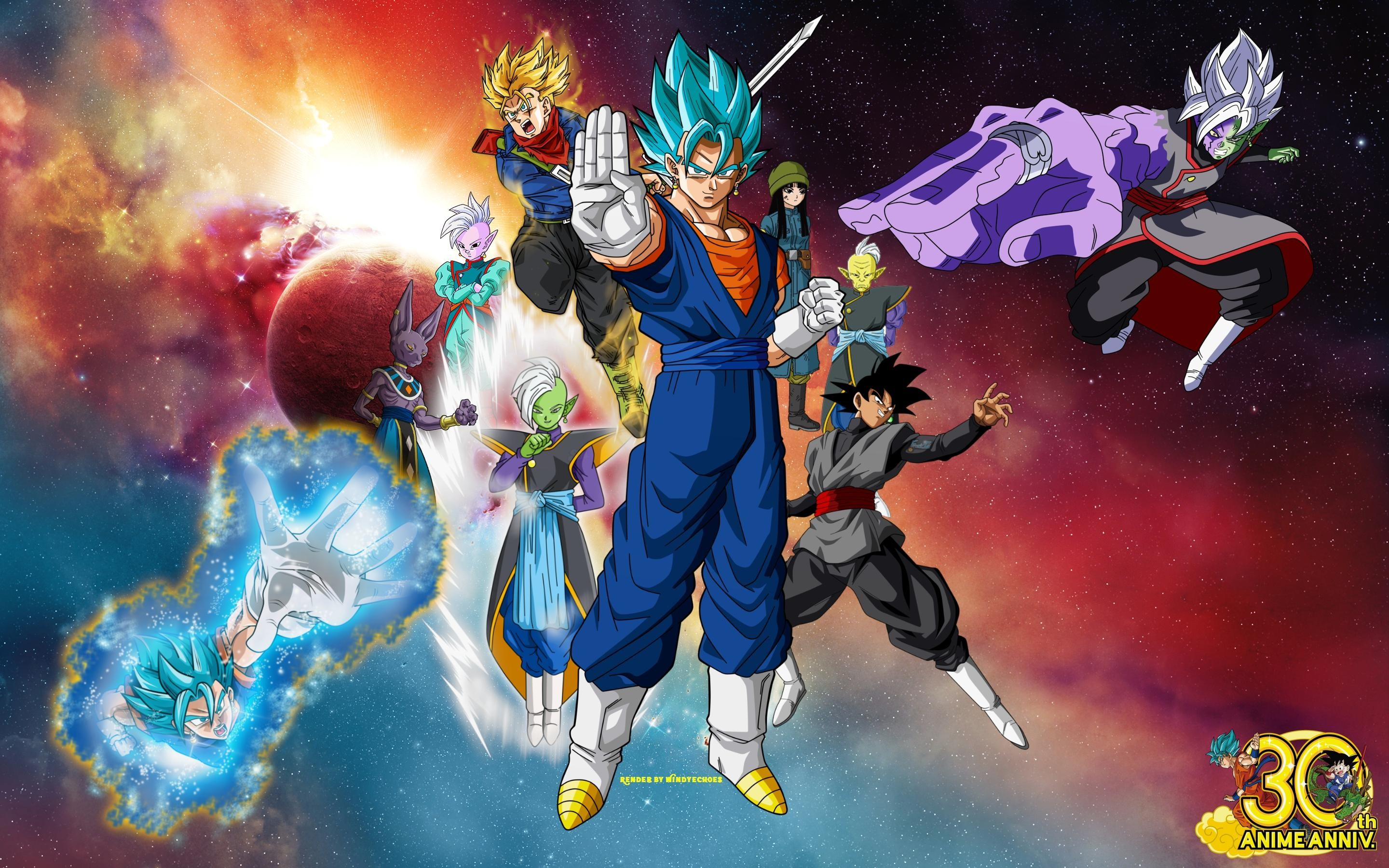 2880x1800 dragon ball super wallpaper hd #150062