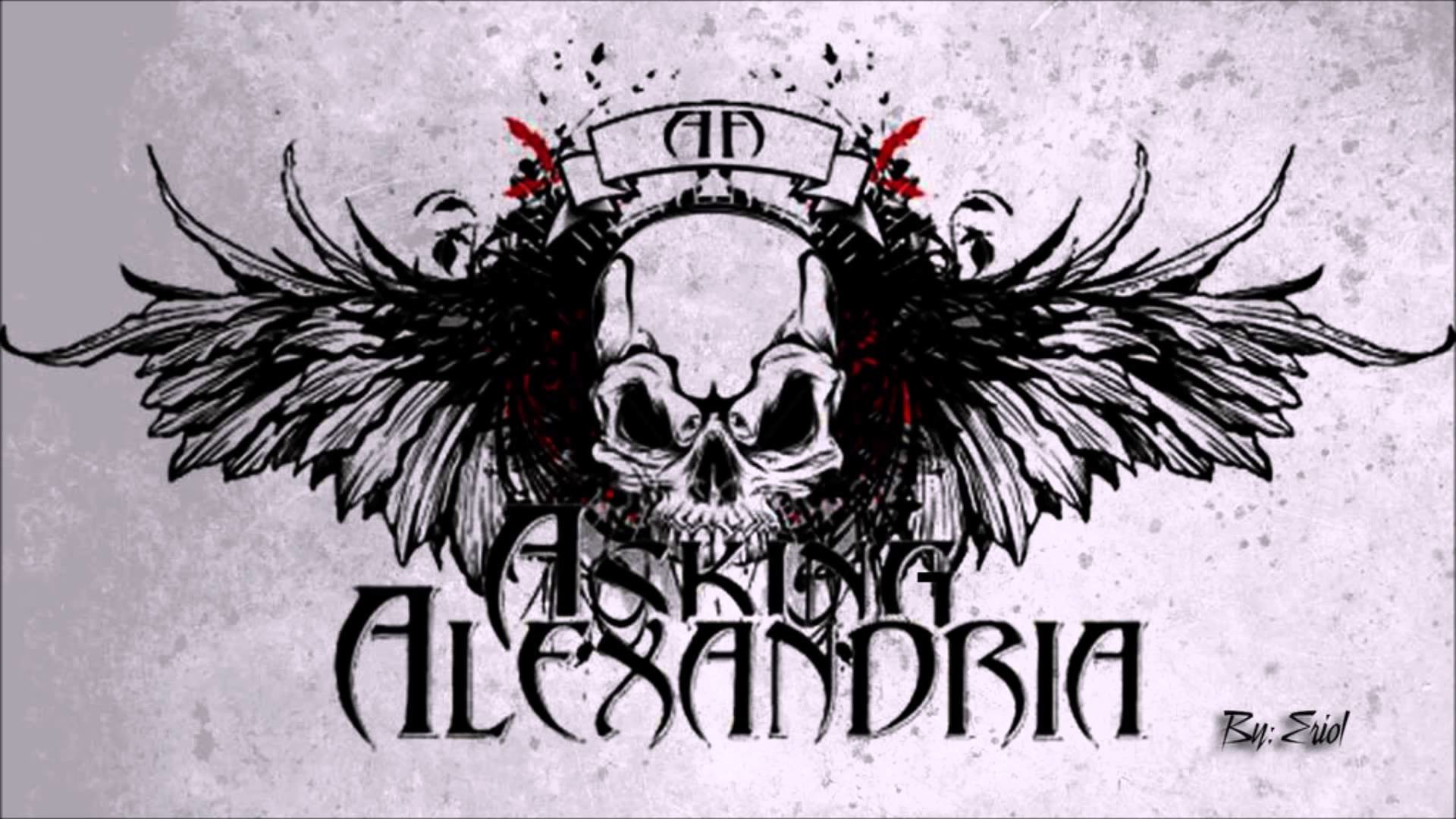 1920x1080 Asking Alexandria-UNDIVIDED New Song(2015) Sub Español