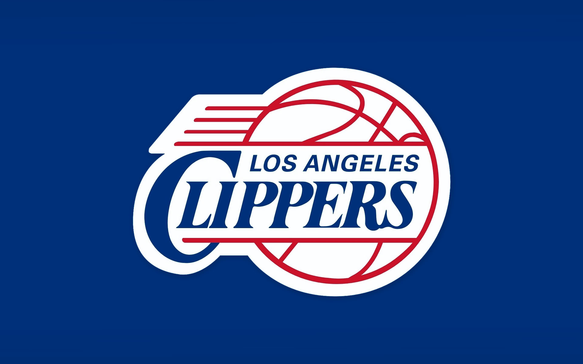 1920x1200 Losangeles Clippers Logo Wallpaper.