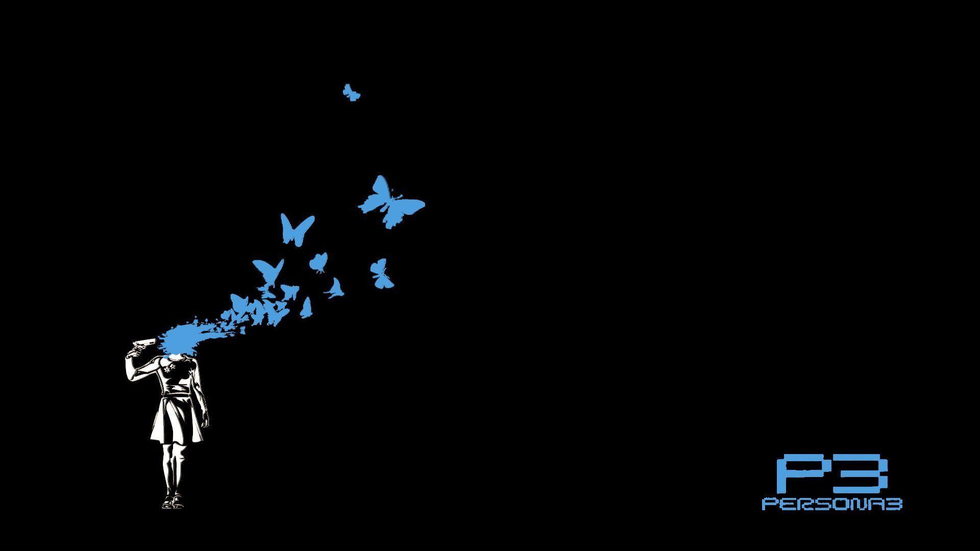 Persona 3 HD Wallpaper (68+ images)