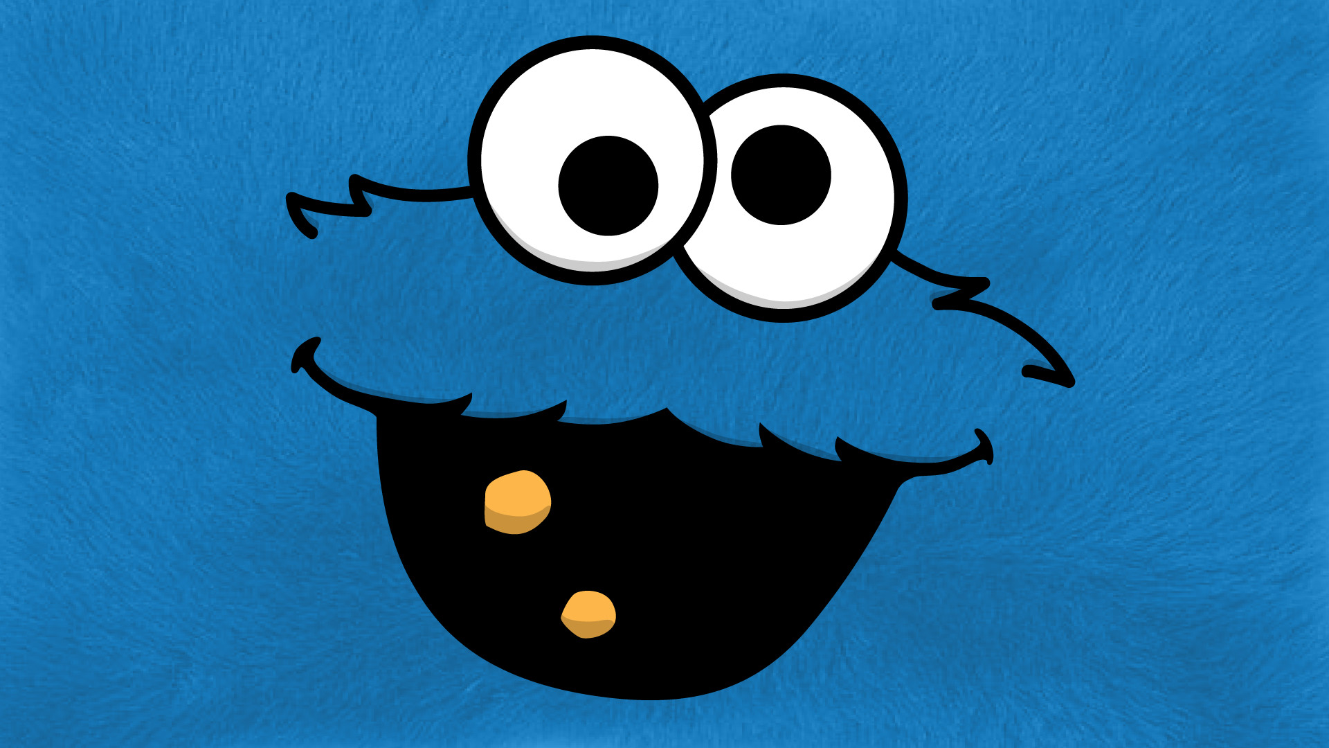 Elmo wallpaper 56 images - Cookie monster wallpaper ...