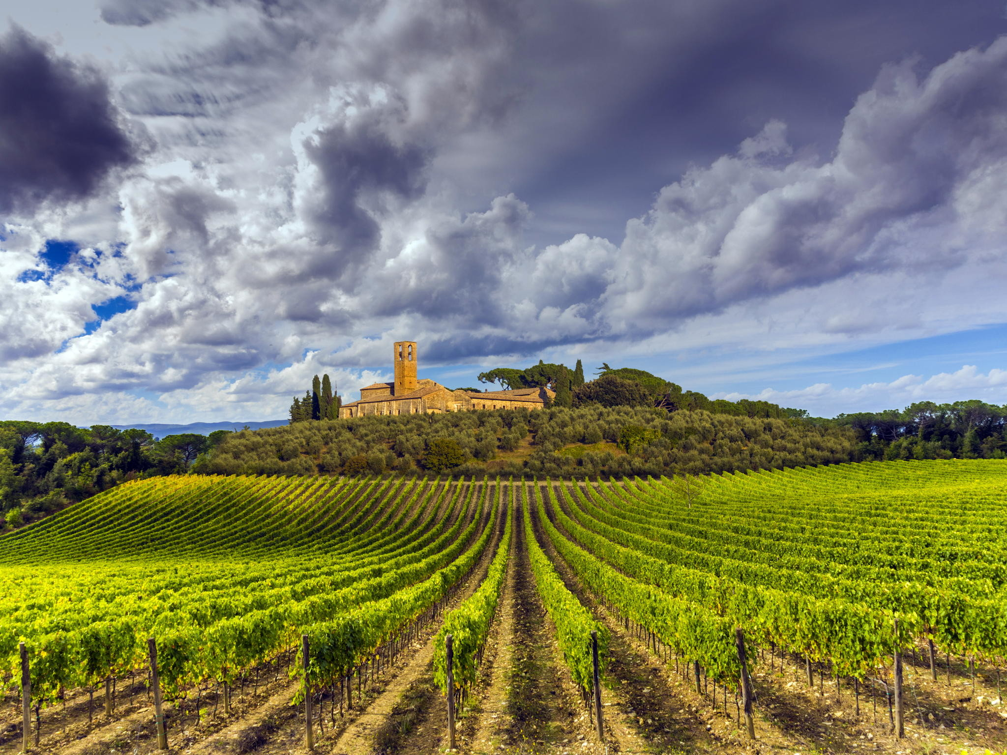 2048x1536 Tuscany Desktop Wallpaper - wallpaper.