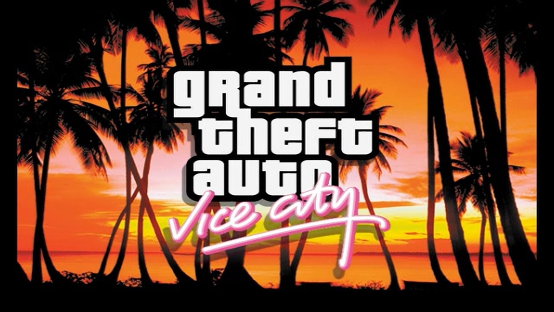 1920x1080 Grand Theft Auto: Vice City Cheats and Codes for PC