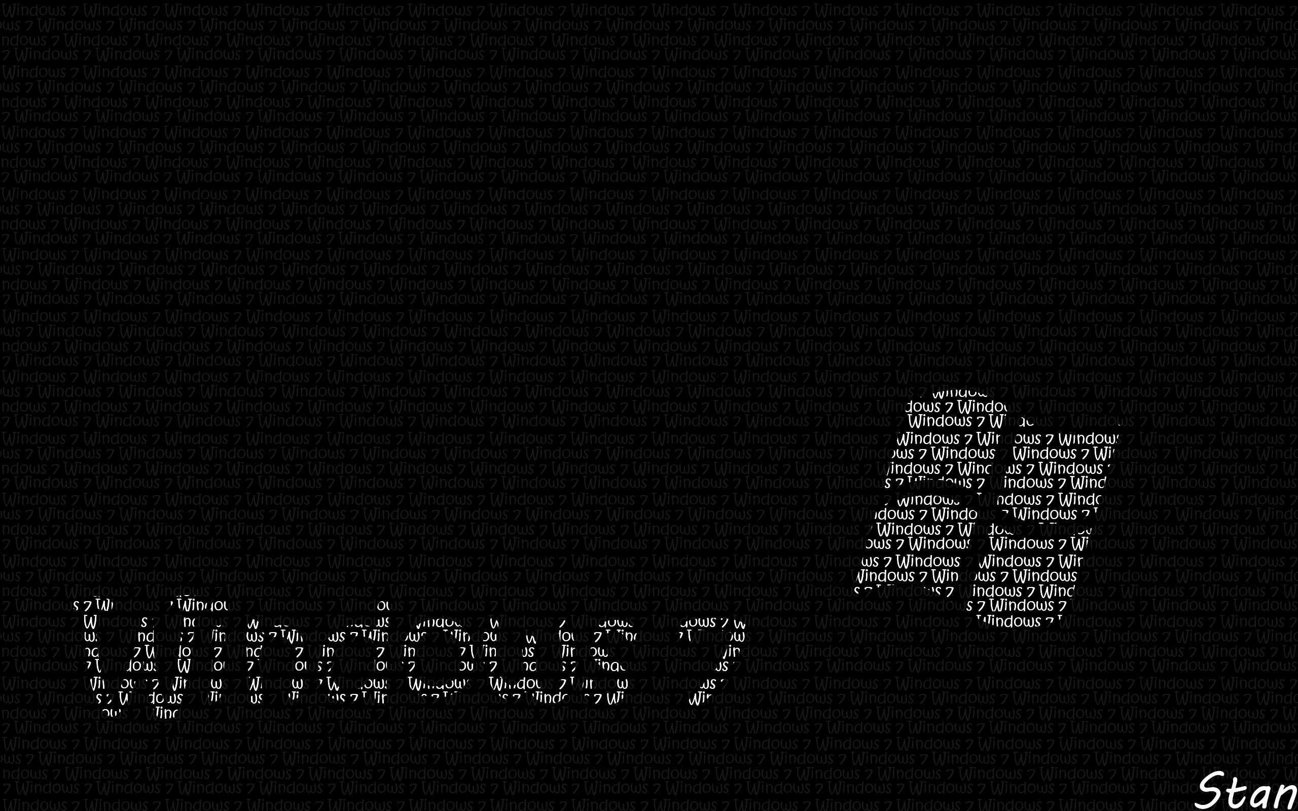 5c5d32c2247 2560x1600 2560x1600 Windows 7 Black Wallpapers - Wallpaper Cave