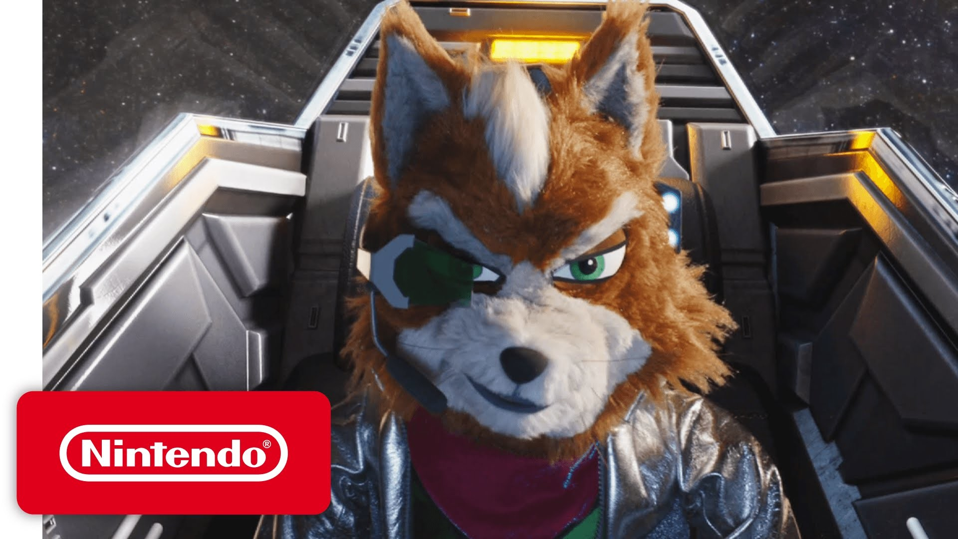 1920x1080 Star Fox Puppets Back in New Commercial for Star Fox Zero | The Mary Sue